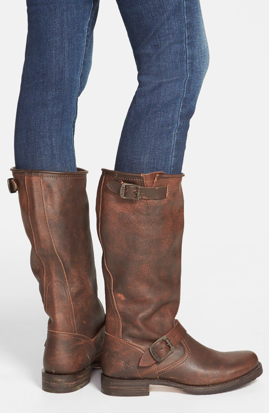 'Veronica Slouch' Boot,                             Alternate thumbnail 33, color,