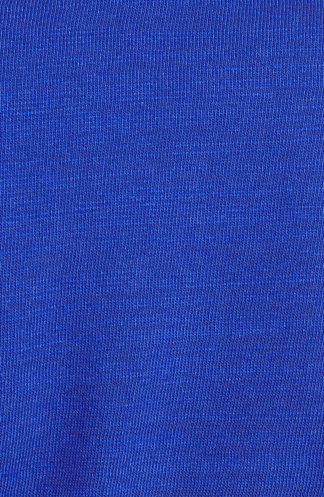 Knit One-Button Blazer,                             Alternate thumbnail 33, color,