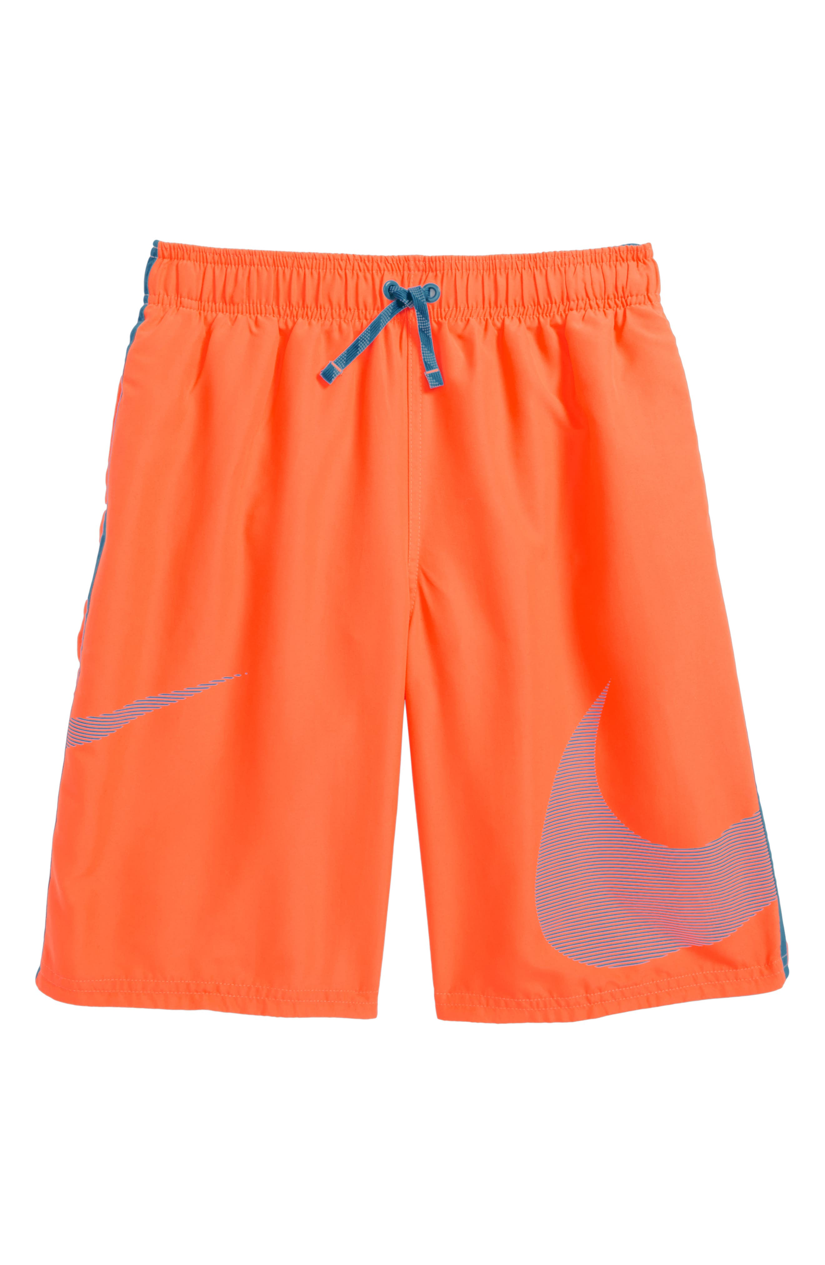 Diverge Volley Shorts,                             Main thumbnail 6, color,