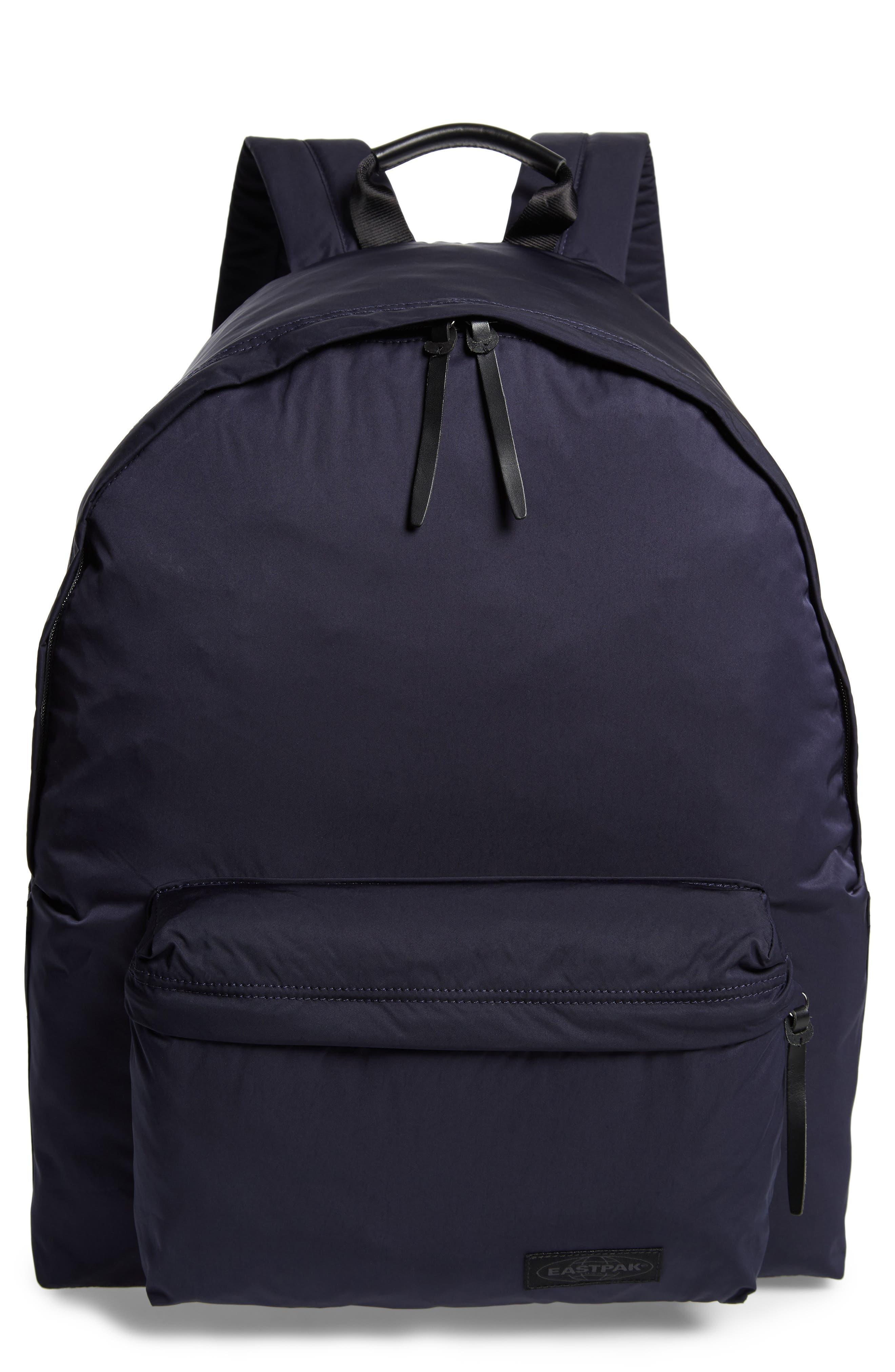 Eastpak Padded Pakr Xl Backpack - Blue