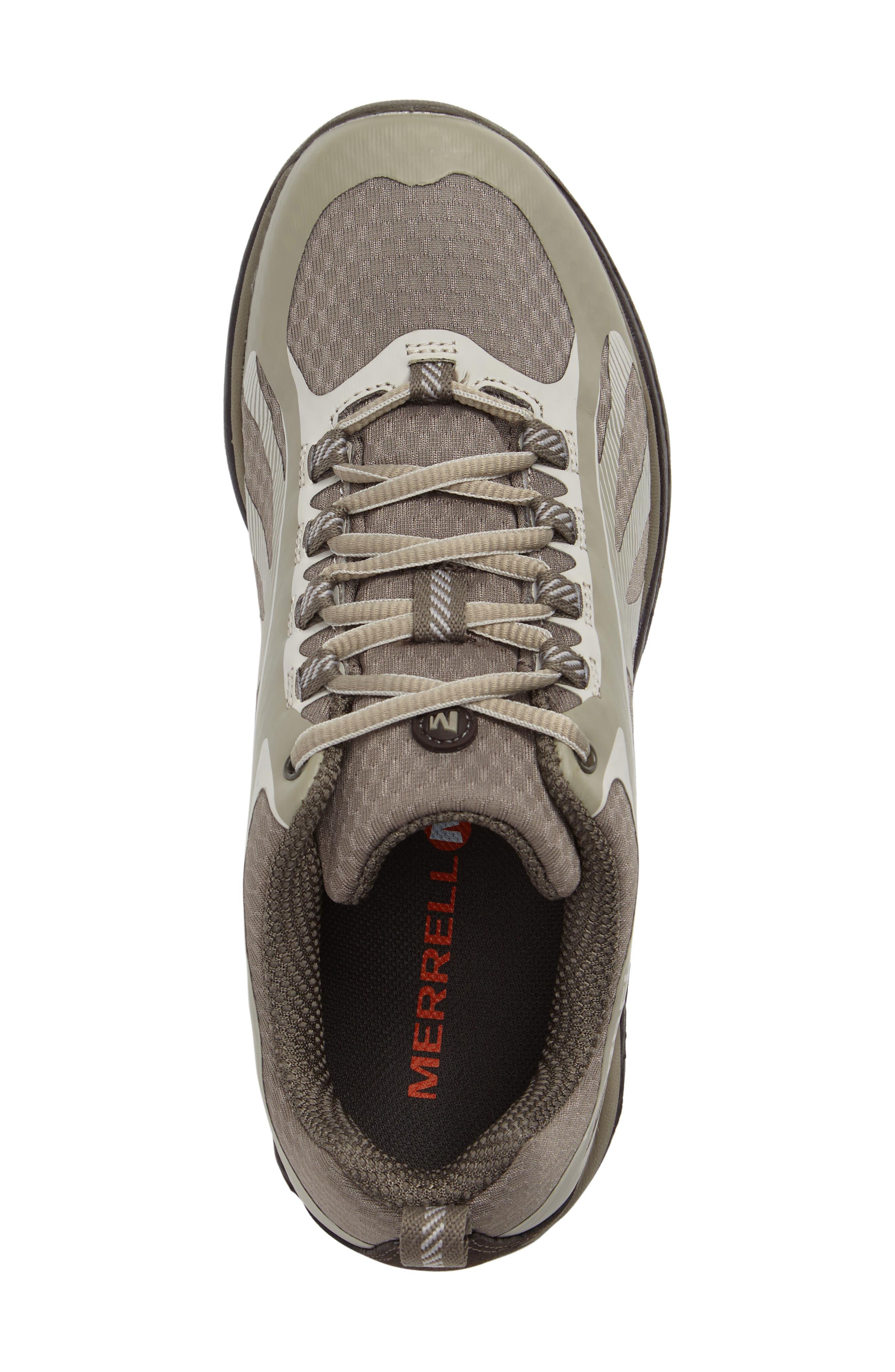 'Siren Edge' Hiking Shoe,                             Alternate thumbnail 33, color,