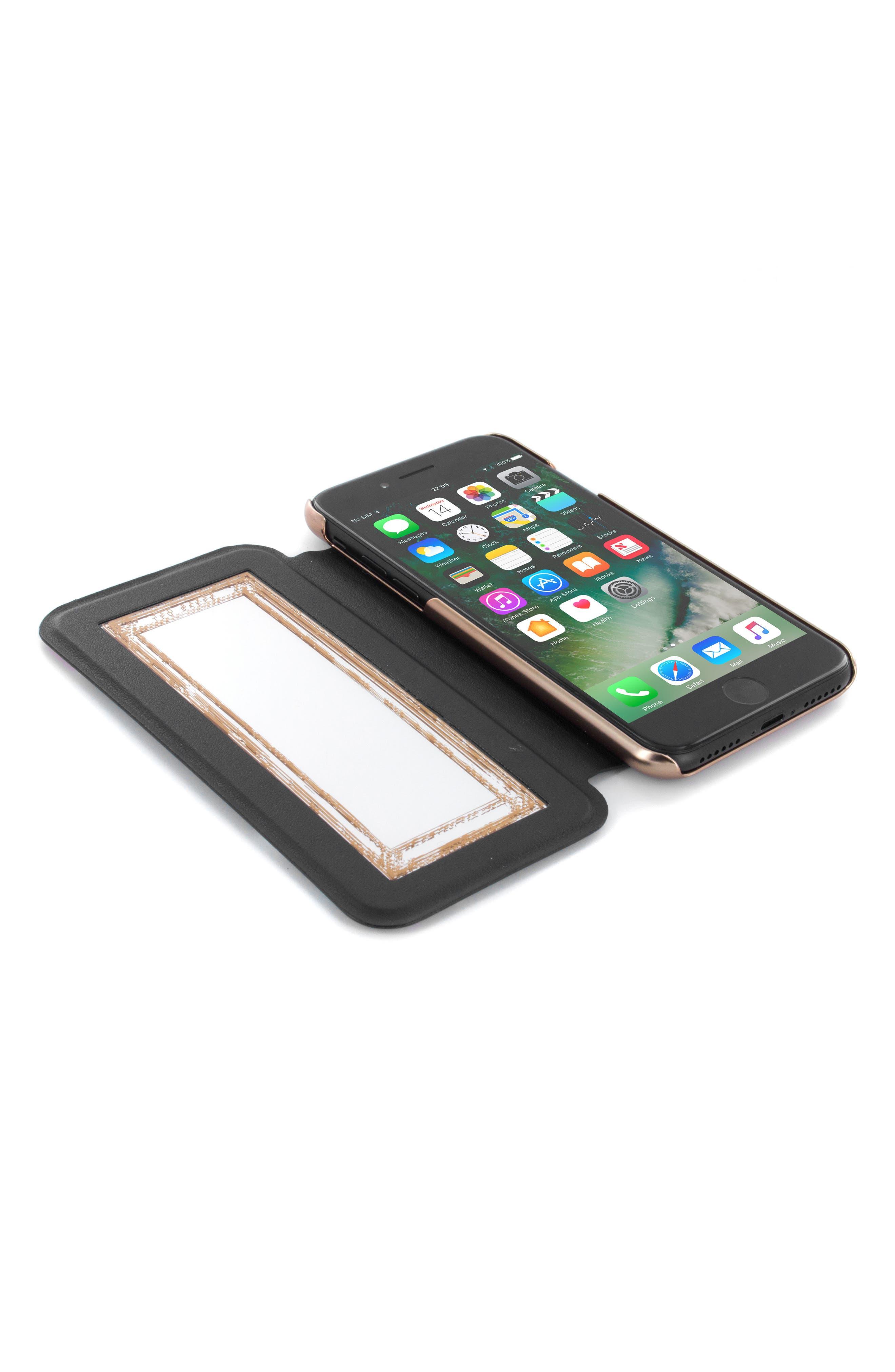 Sidra Garden iPhone 6/6s/7/8 Plus Case,                             Alternate thumbnail 2, color,                             001