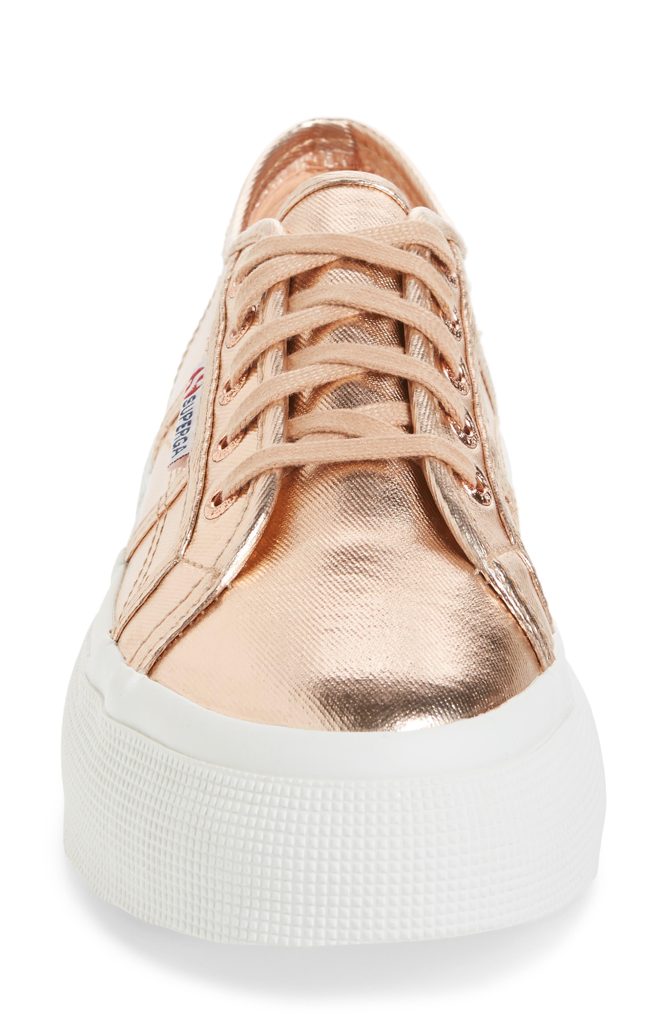 2287 Cotu Platform Sneaker,                             Alternate thumbnail 8, color,