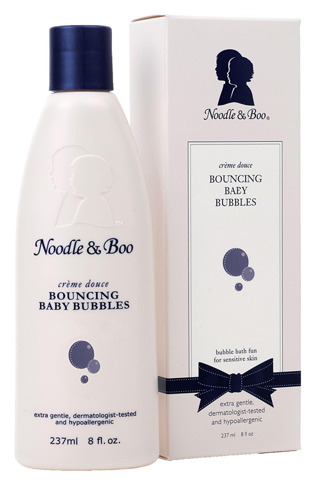 Noodle  Boo Bouncing Baby Bubble Bath