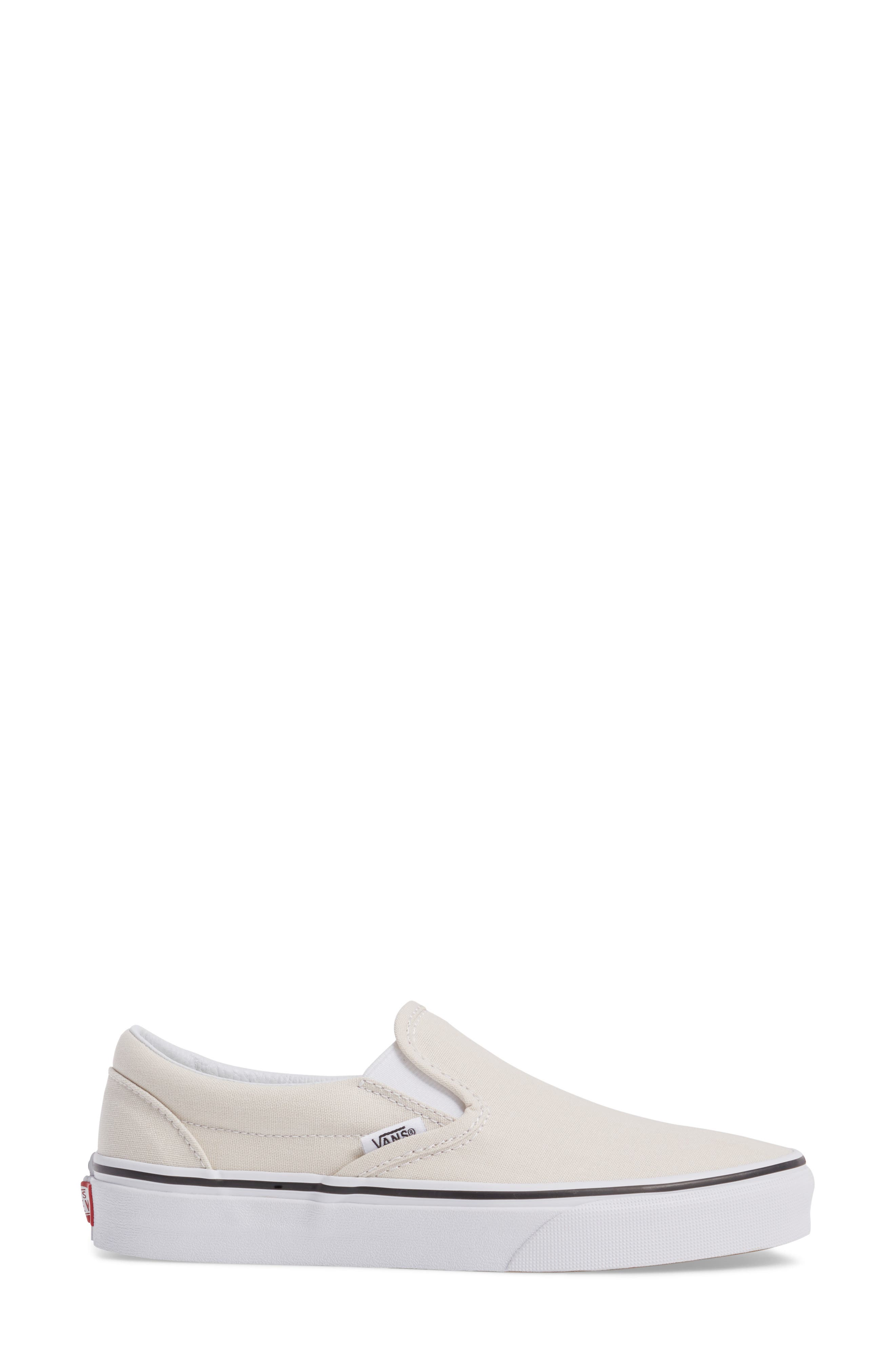 Classic Slip-On Sneaker,                             Alternate thumbnail 239, color,