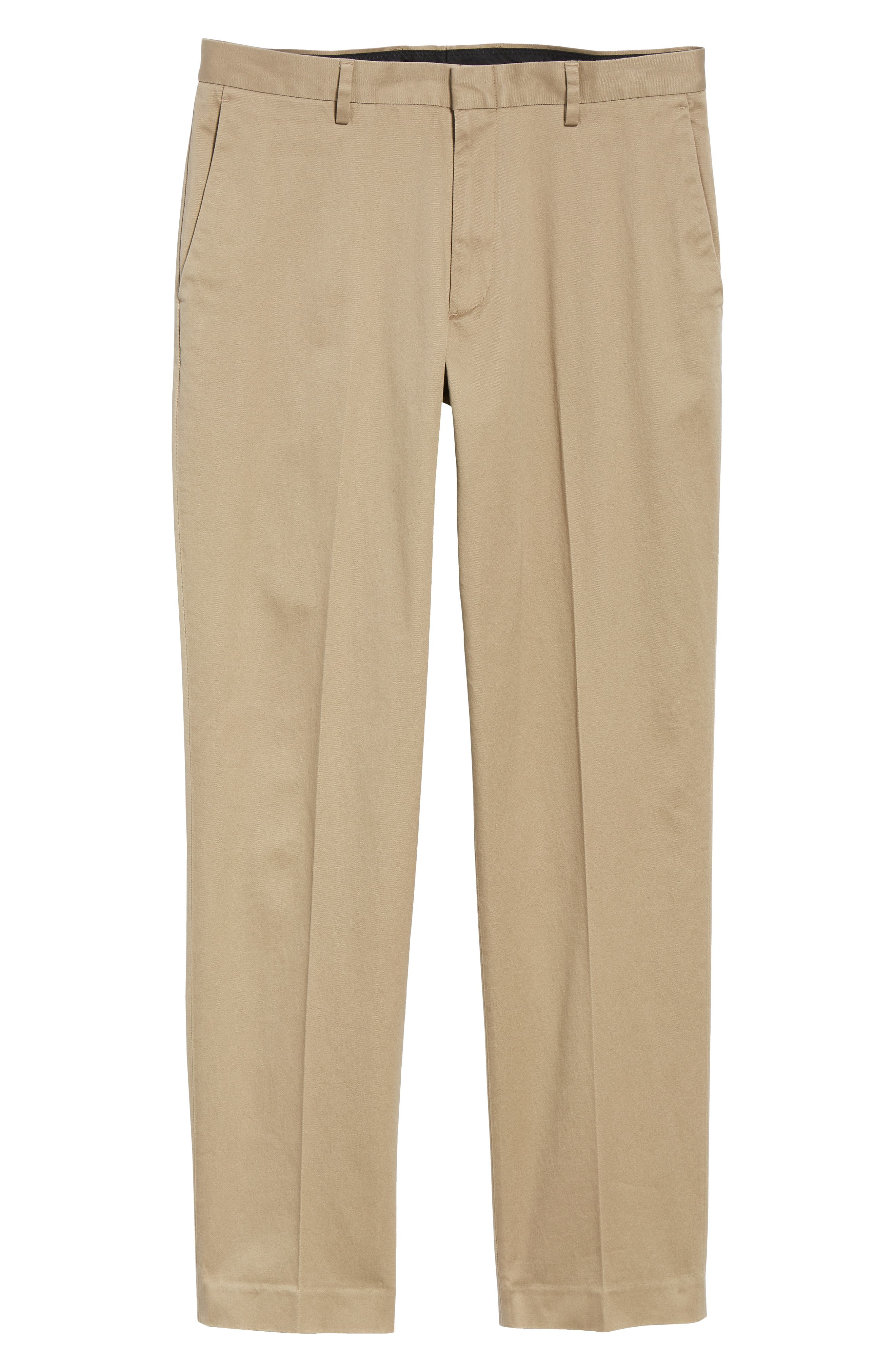 Ludlow Stretch Chino Pants,                             Alternate thumbnail 6, color,                             250