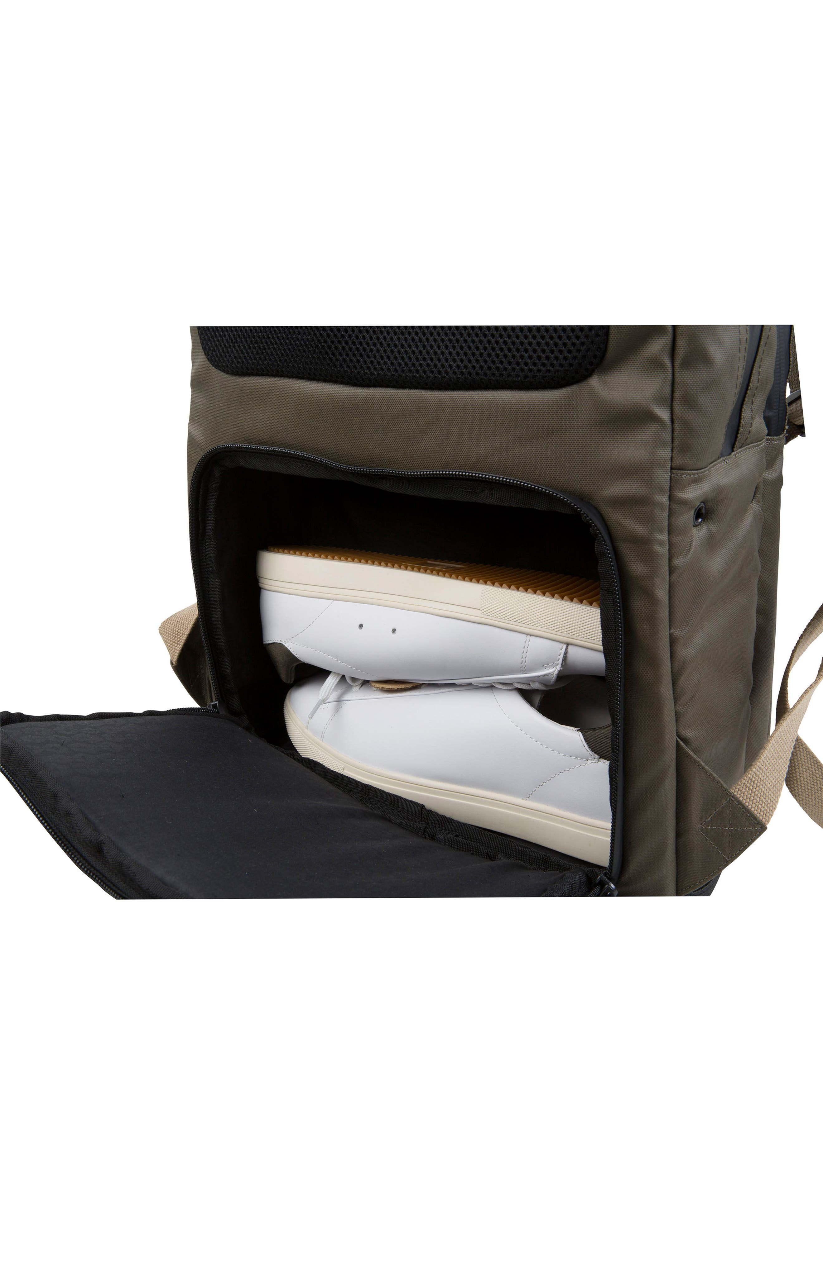 Sneaker Backpack,                             Alternate thumbnail 6, color,                             350
