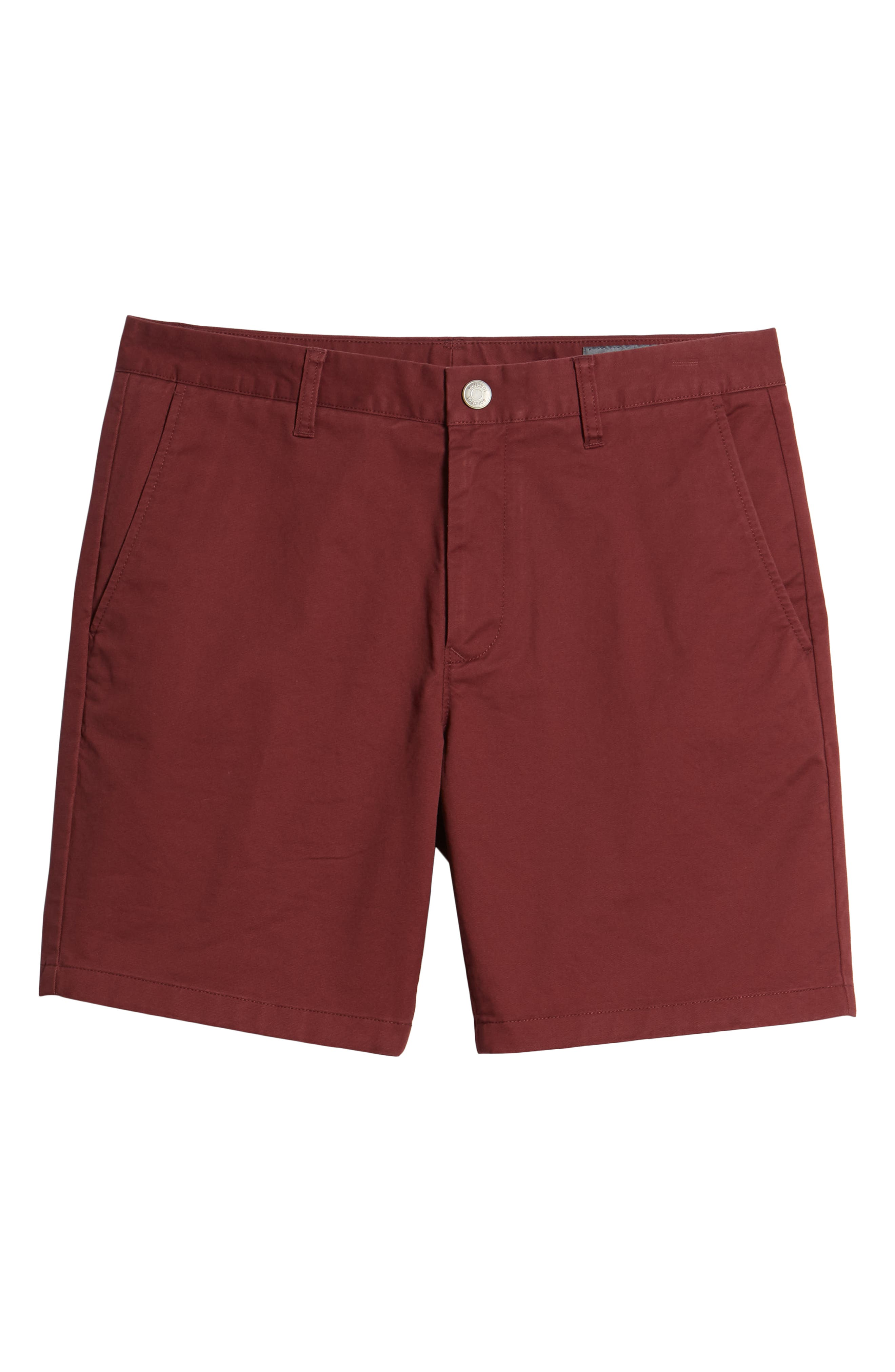 Stretch Chino 7-Inch Shorts,                             Alternate thumbnail 73, color,