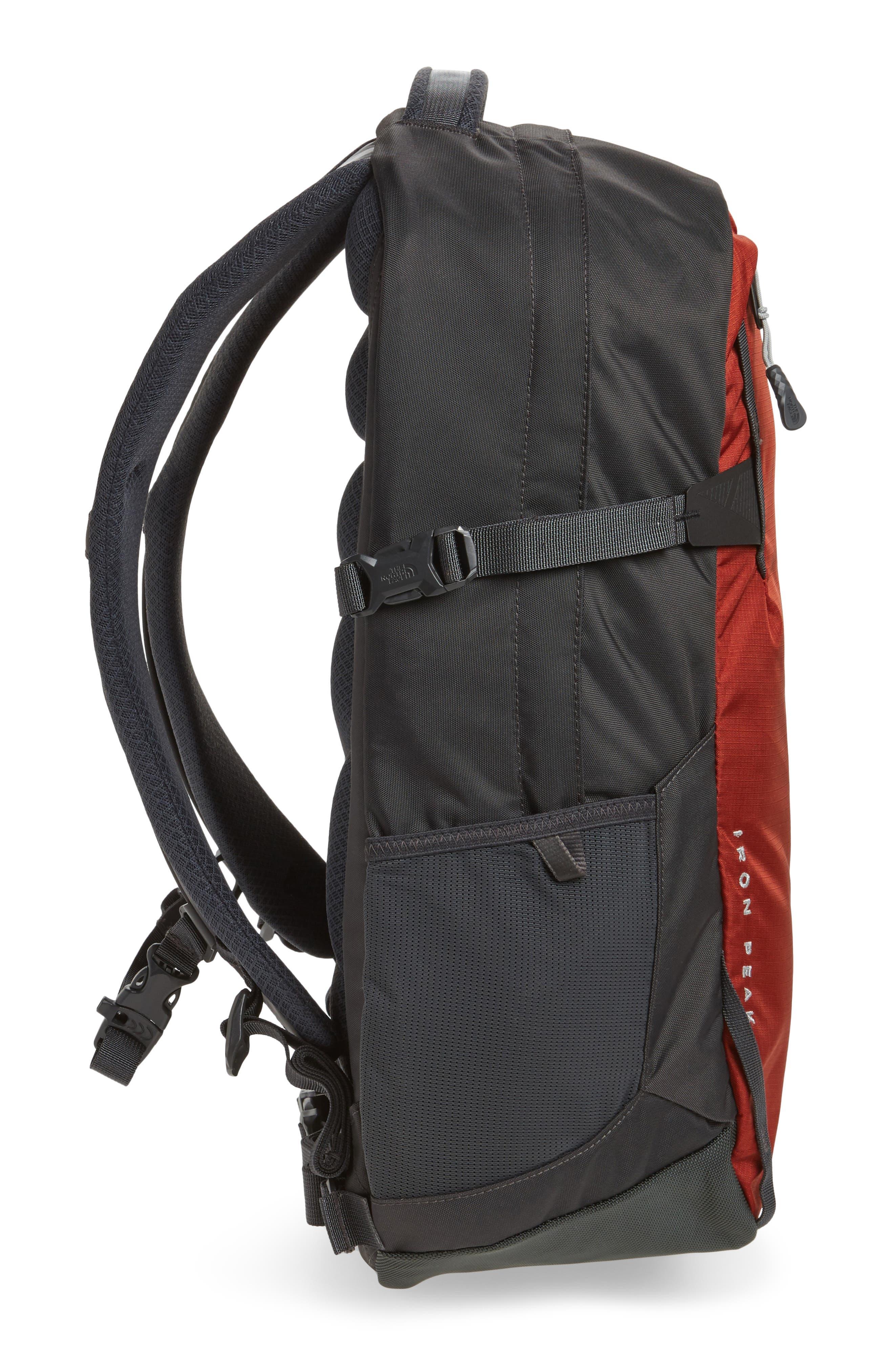 Iron Peak Backpack,                             Alternate thumbnail 20, color,