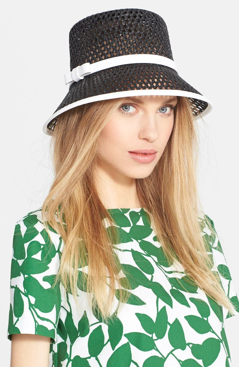 c4112750df9 kate spade new york  caning  bucket hat