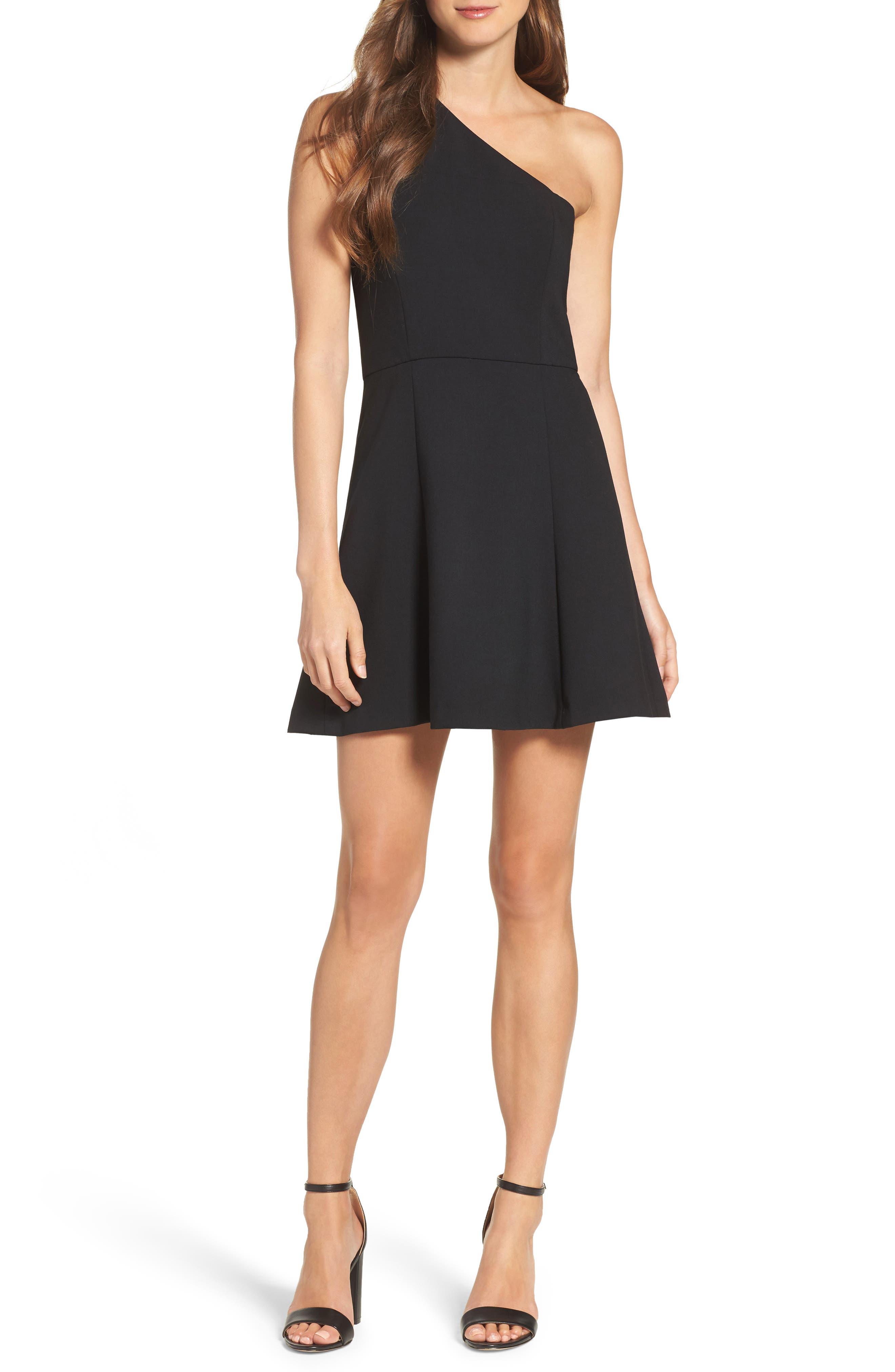 Whisper Light Dress,                         Main,                         color, 001