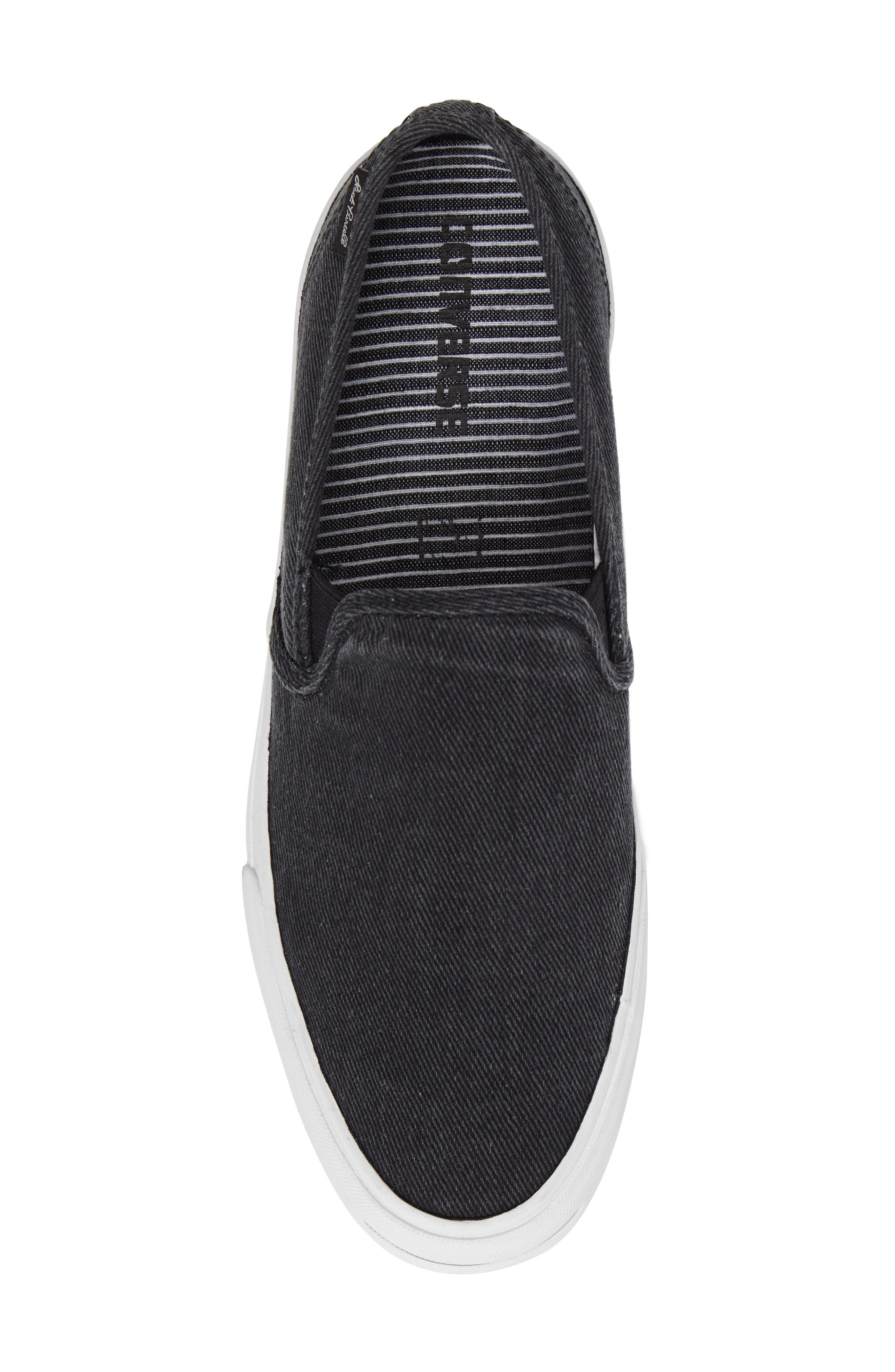 Jack Purcell II Slip-On,                             Alternate thumbnail 17, color,