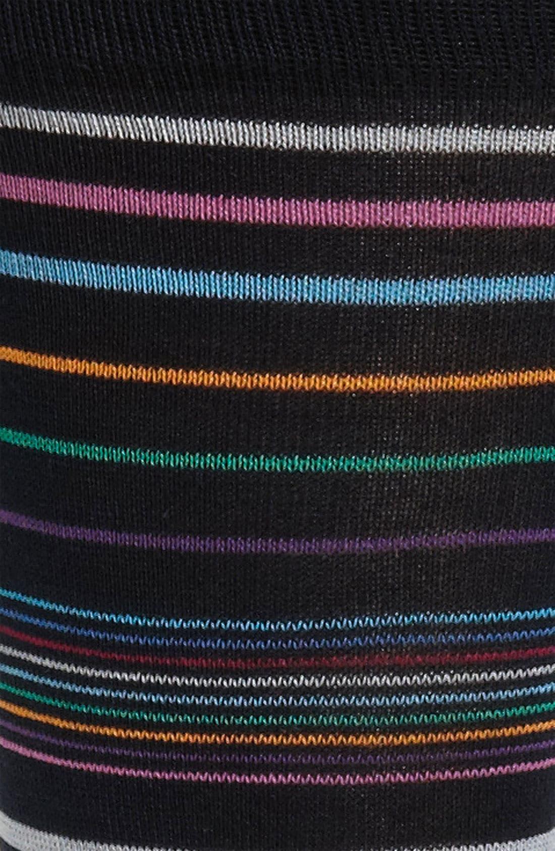 Stripe Socks,                             Alternate thumbnail 16, color,