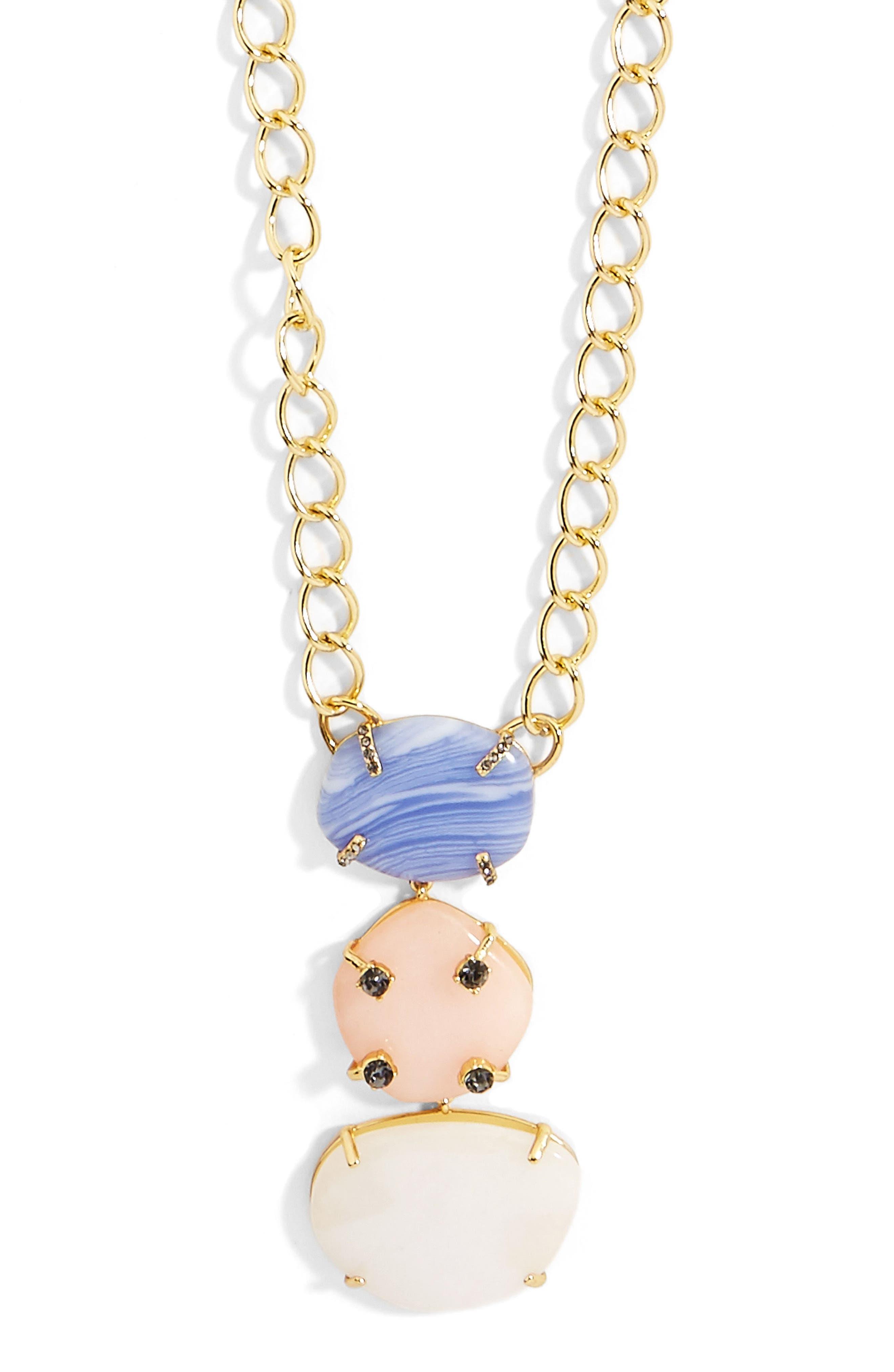Karmah Pendant Necklace,                             Alternate thumbnail 2, color,                             710