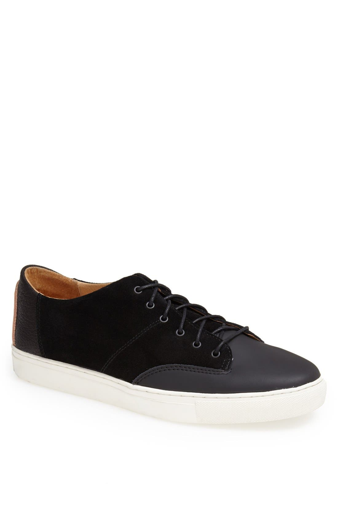 Thorocraft 'Cooper' Sneaker,                             Main thumbnail 1, color,                             001
