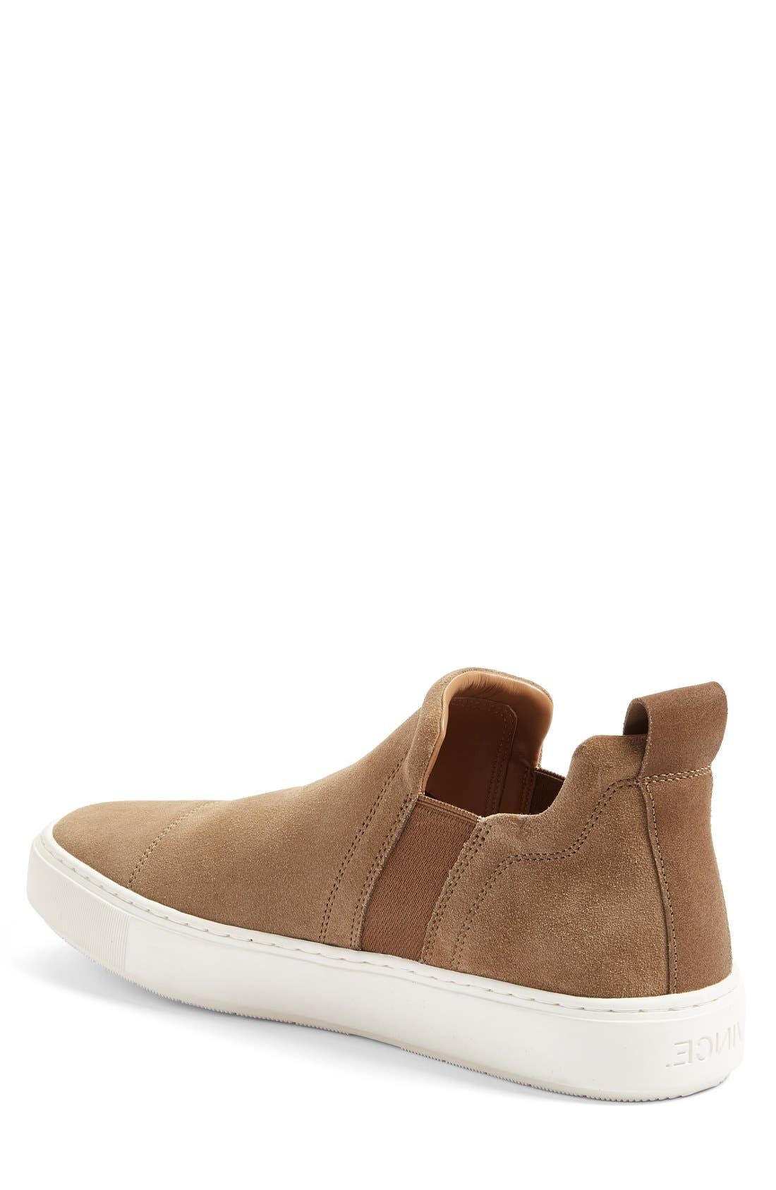 Lucio Slip-On Sneaker,                             Alternate thumbnail 20, color,