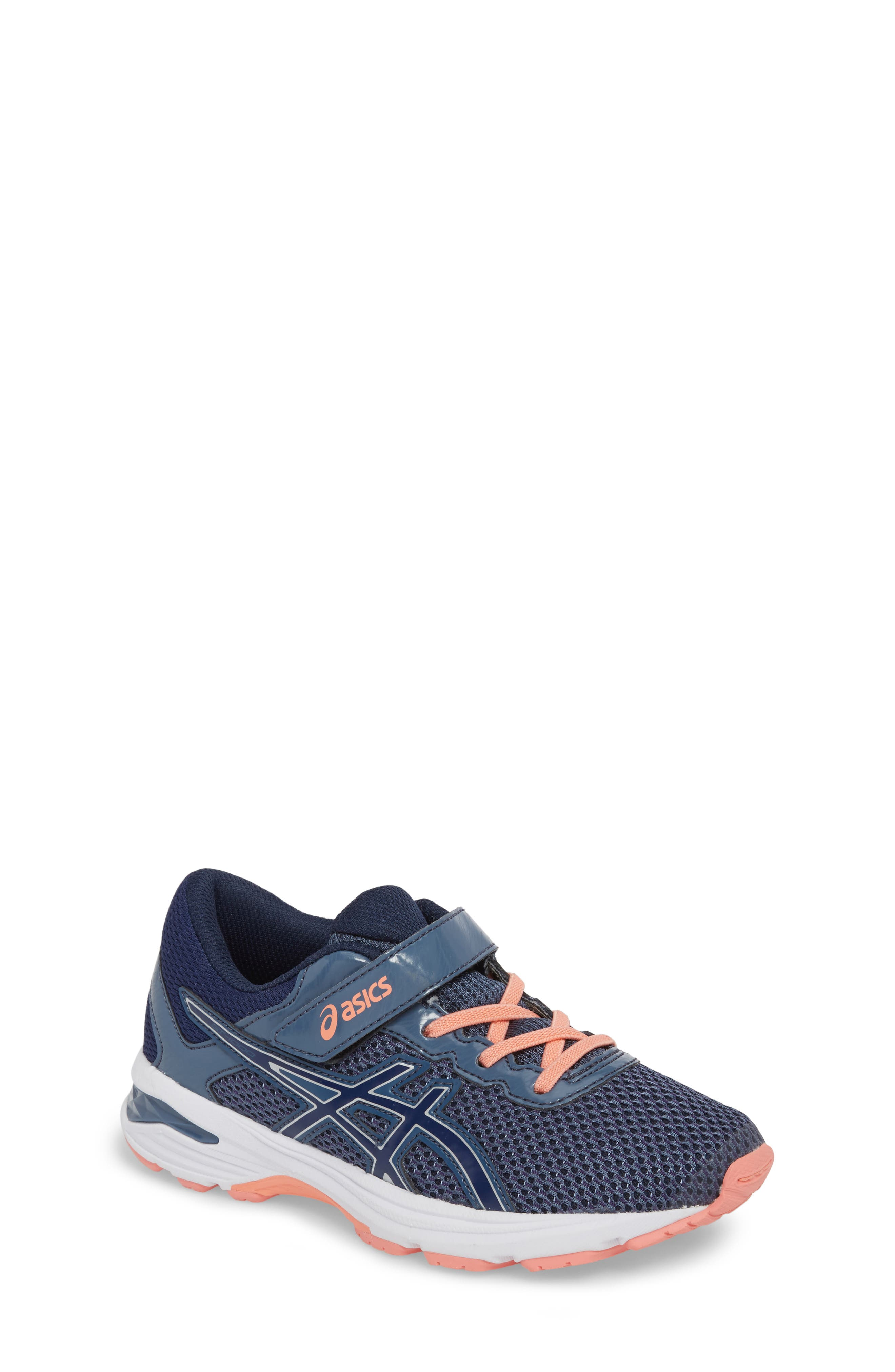 Asics GT-1000<sup>™</sup> 6 PS Sneaker,                             Main thumbnail 2, color,