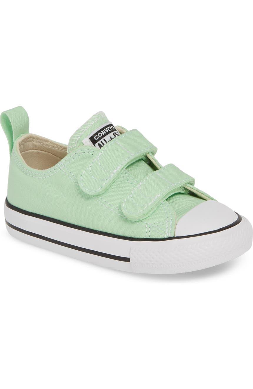 ad1465fd0c7e Converse Chuck Taylor®  Double Strap  Sneaker (Baby