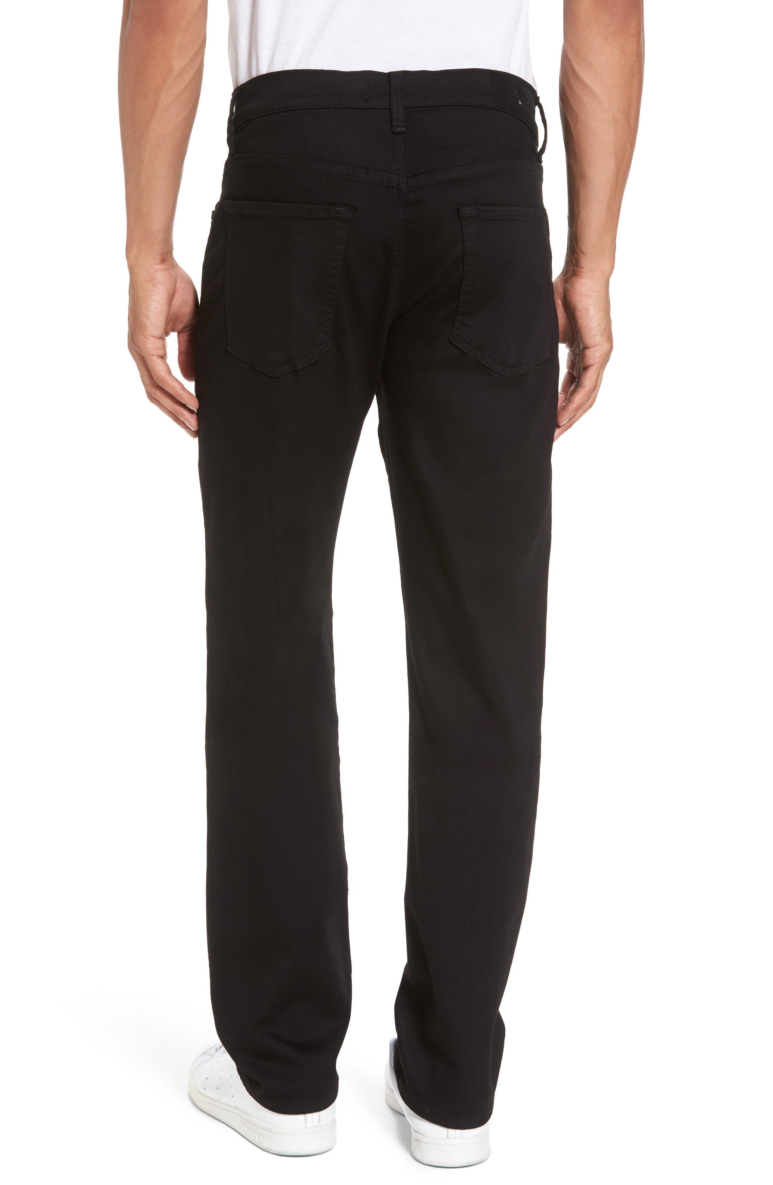 Slimmy Slim Leg Jeans,                             Alternate thumbnail 2, color,                             004