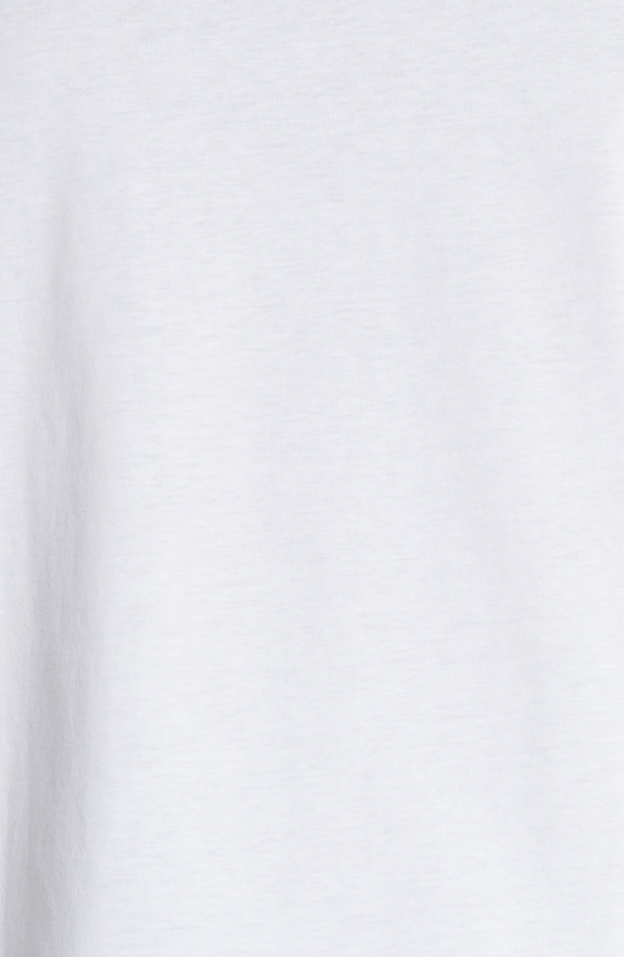 Palm Screen T-Shirt,                             Alternate thumbnail 6, color,