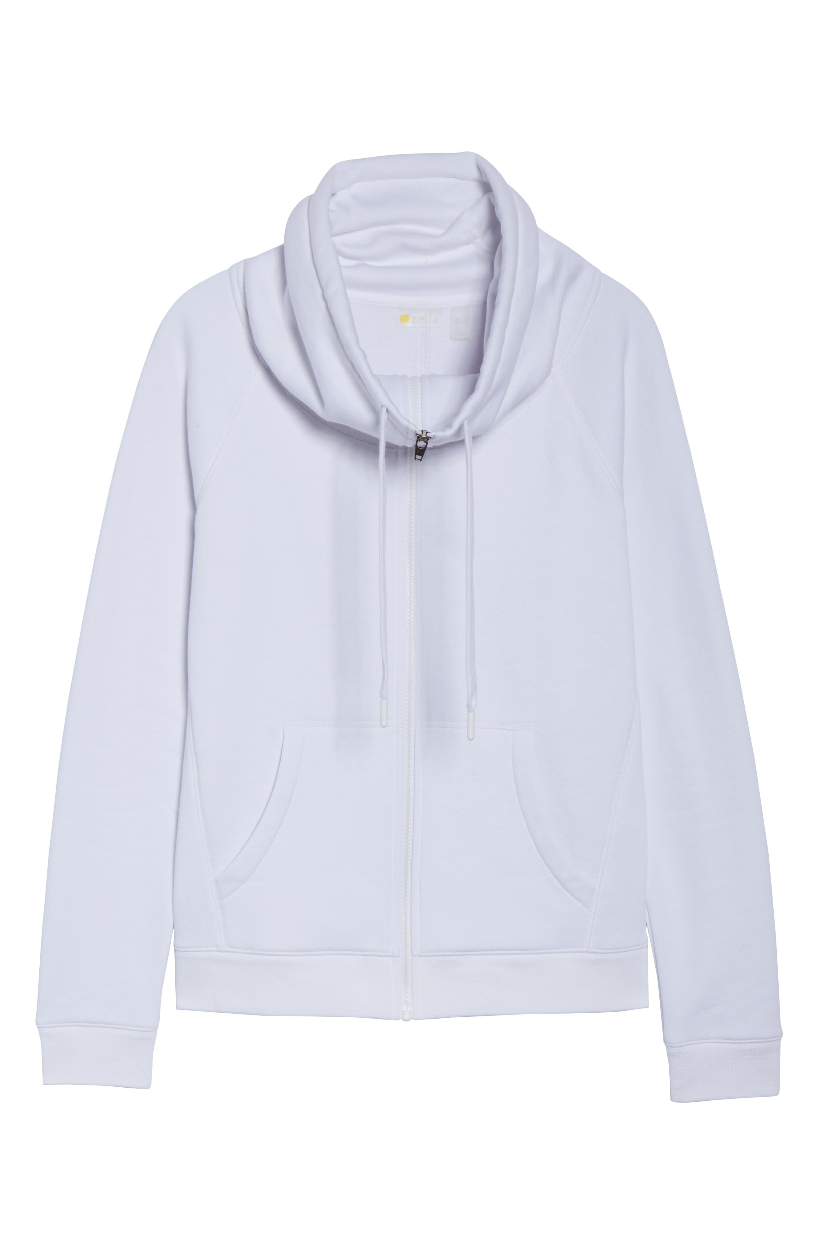 Old School Daydream Jacket,                             Alternate thumbnail 7, color,                             WHITE