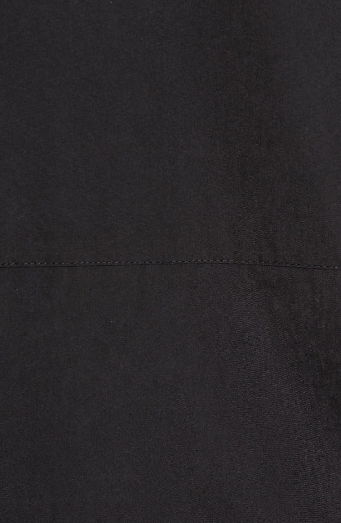 'International' Windbreaker Jacket,                             Alternate thumbnail 2, color,                             001