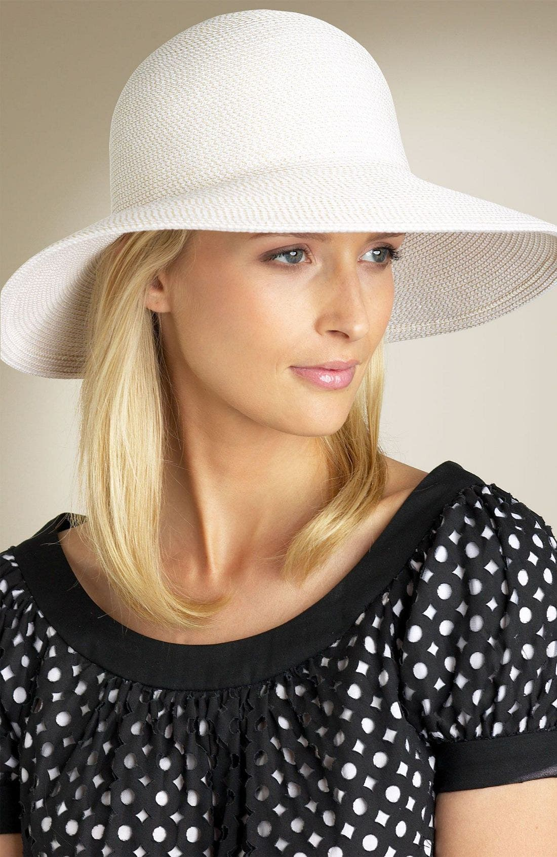 'Squishee<sup>®</sup> IV' Wide Brim Hat,                             Main thumbnail 17, color,