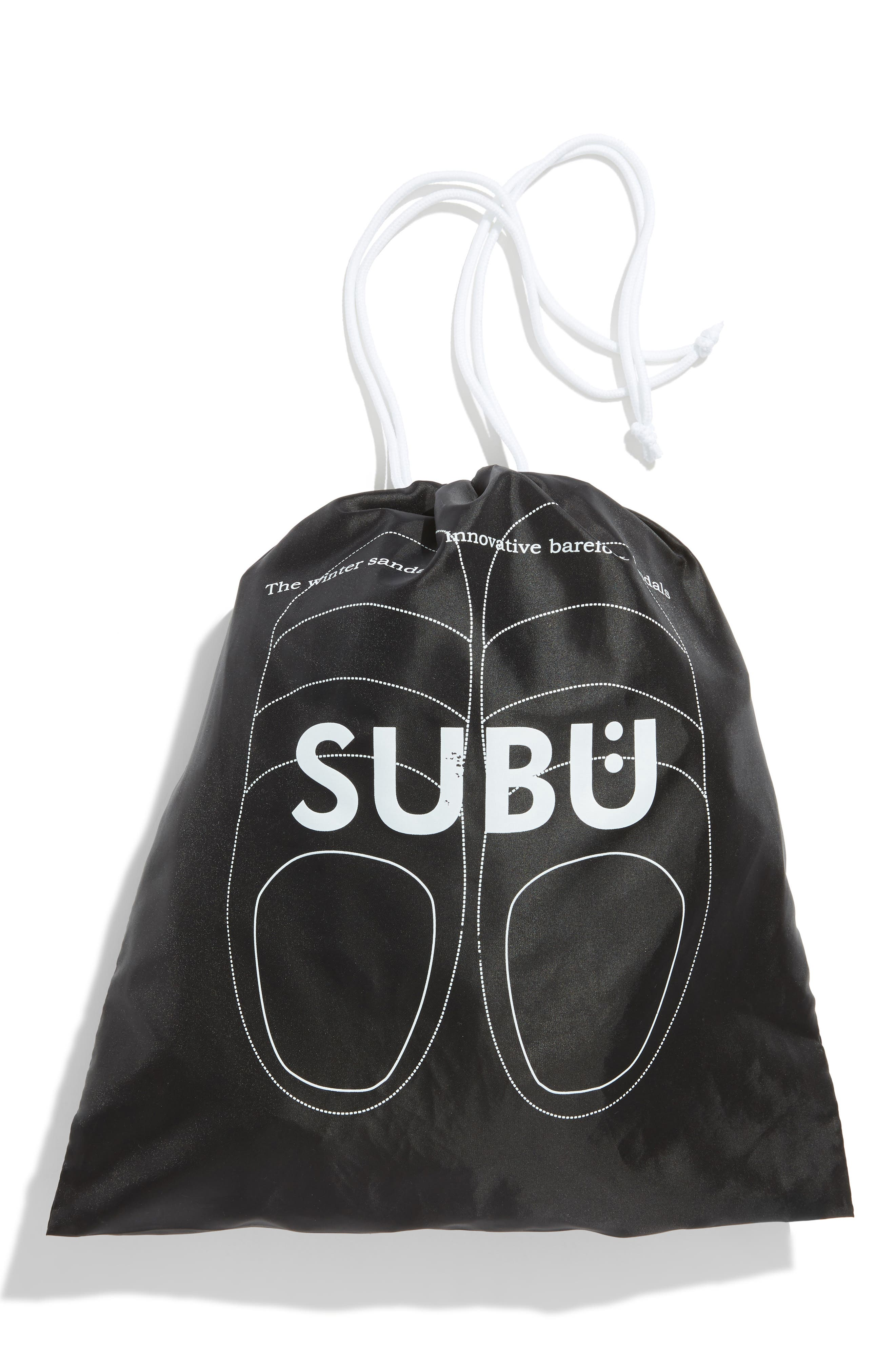 SUBU,                             Fall & Winter Indoor/Outdoor Slipper,                             Alternate thumbnail 7, color,                             001
