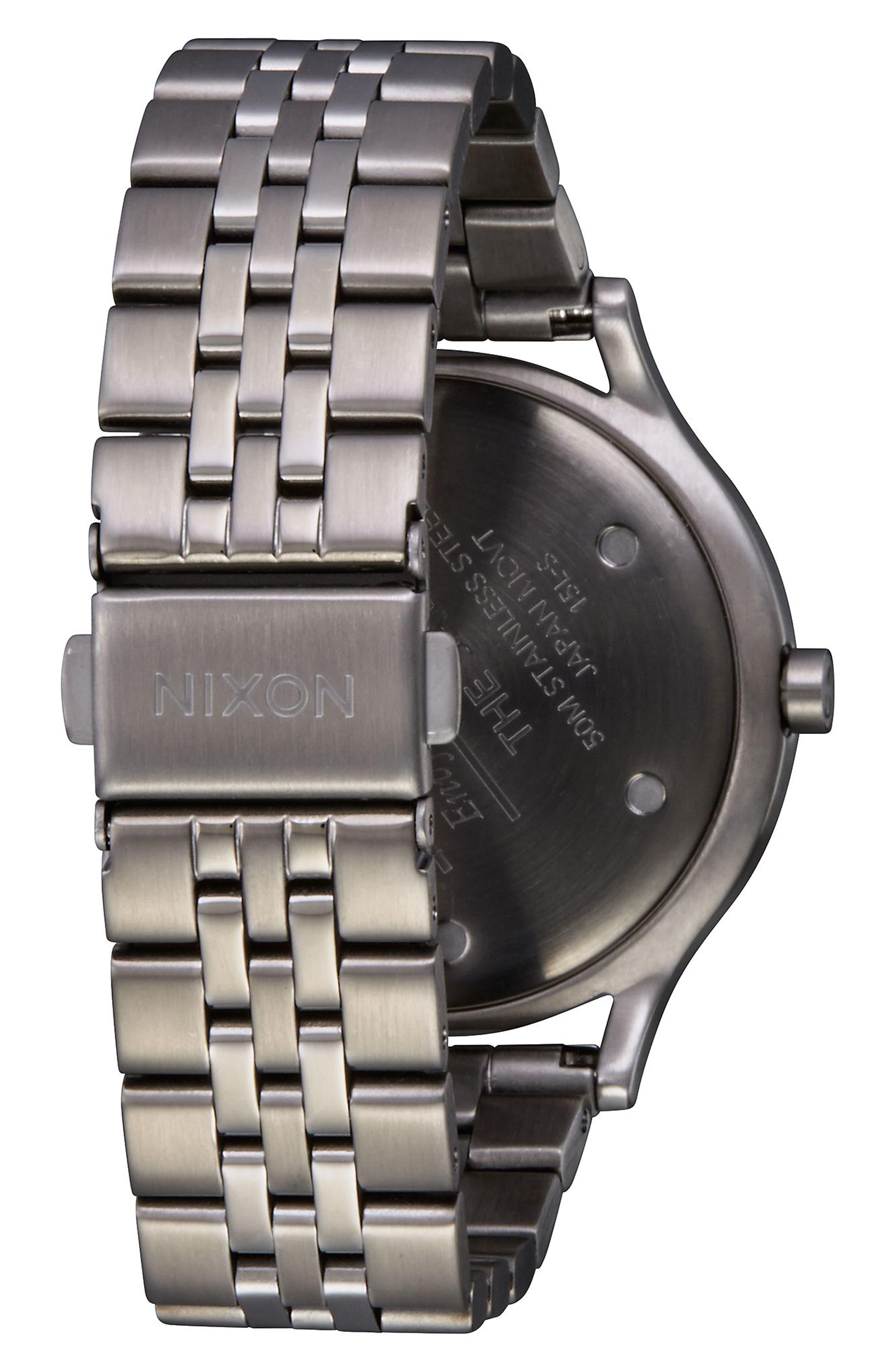Sala Bracelet Watch, 38mm,                             Alternate thumbnail 9, color,