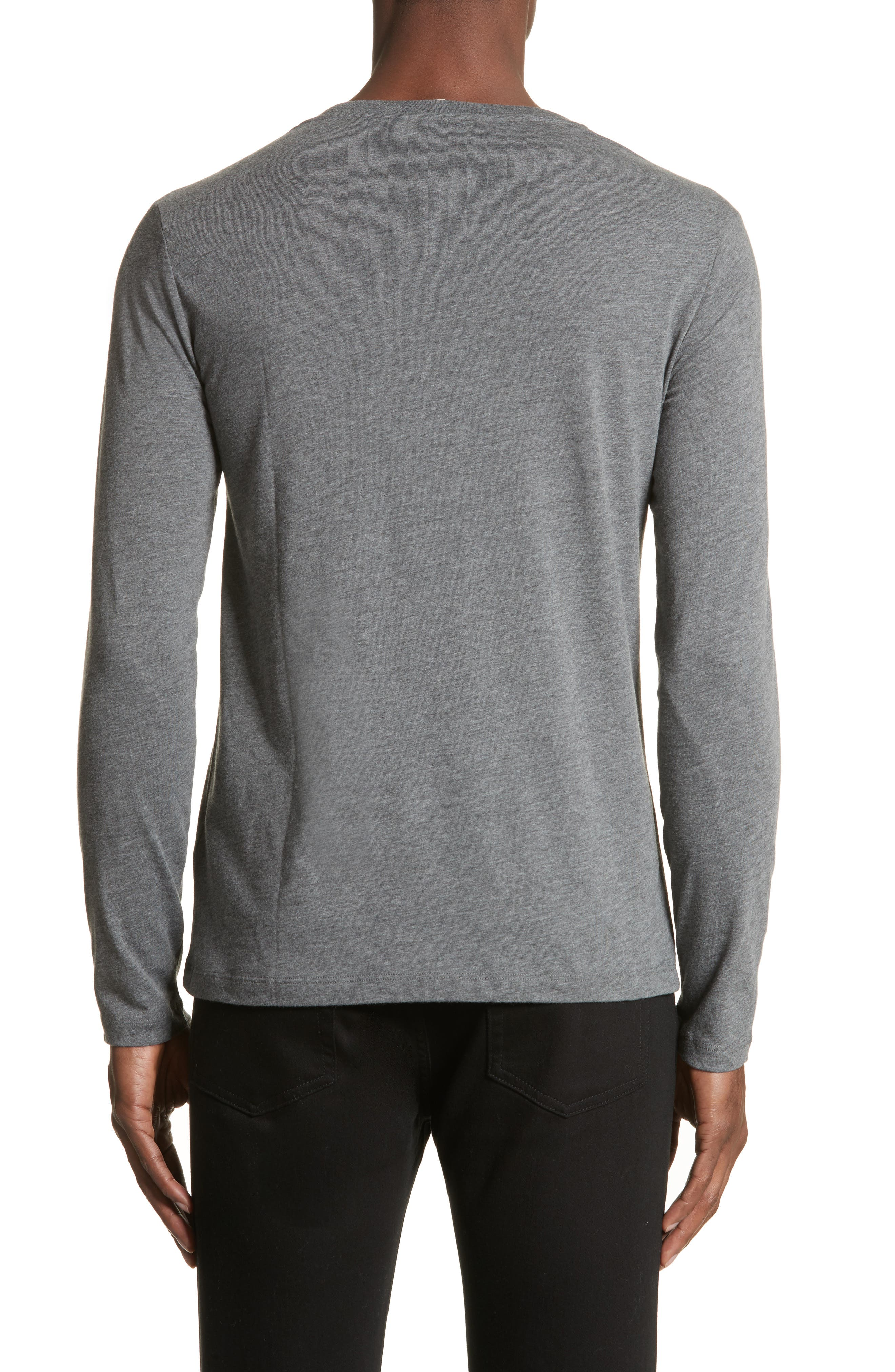 Martford Regular Fit Logo T-Shirt,                             Alternate thumbnail 2, color,                             031