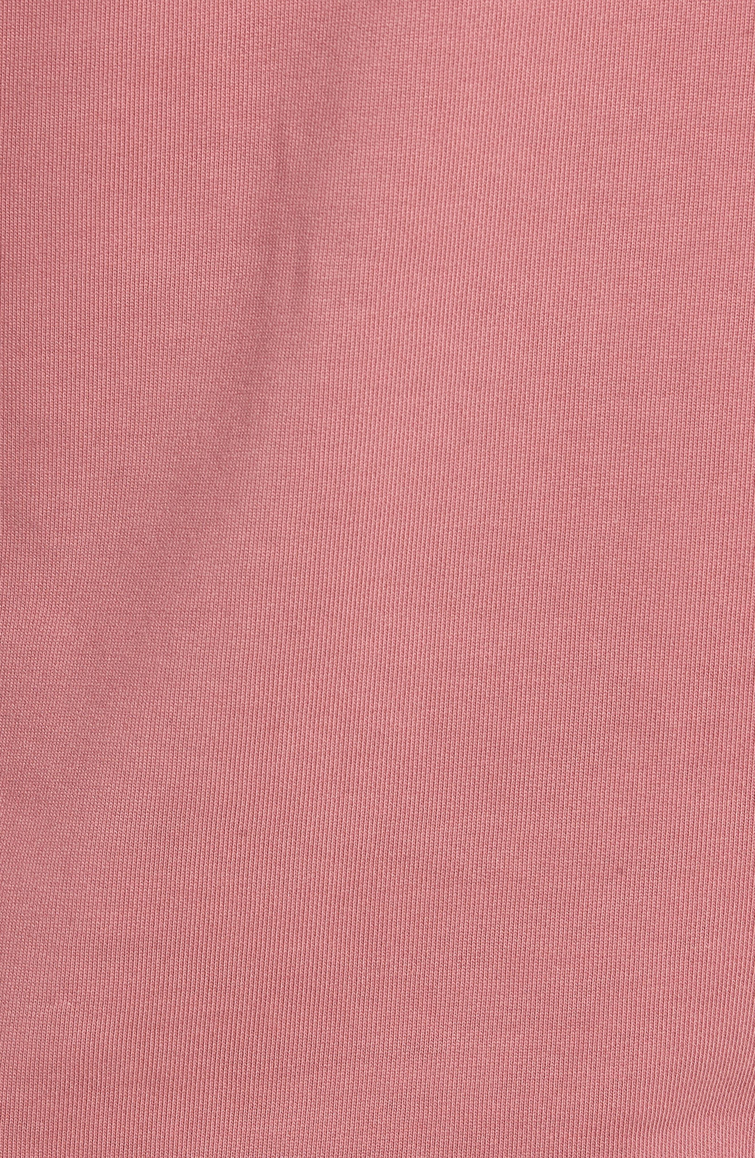 Bowery Sweatshirt,                             Alternate thumbnail 5, color,                             650