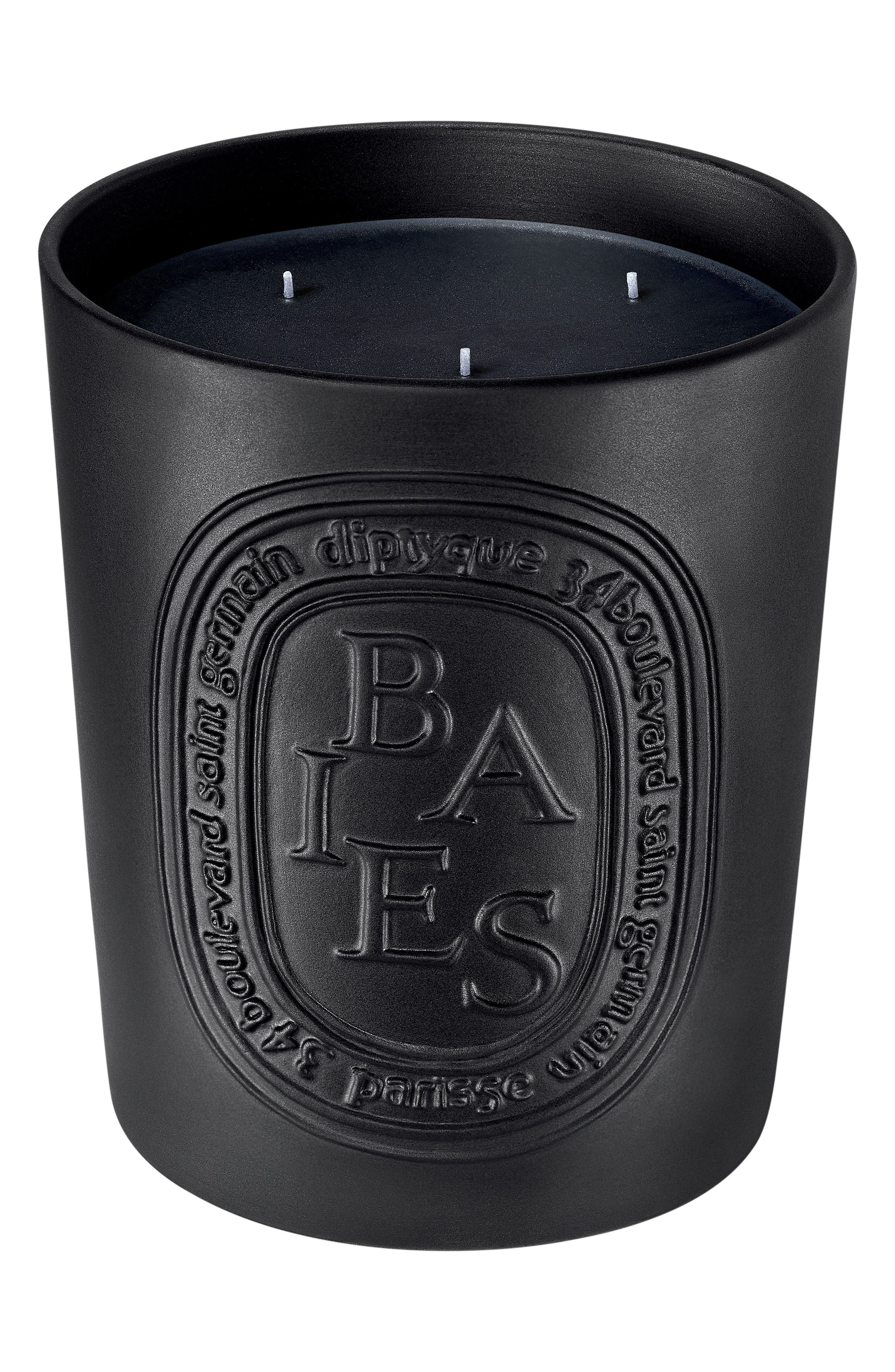 Baies/Berries Large Candle,                             Main thumbnail 1, color,                             NO COLOR
