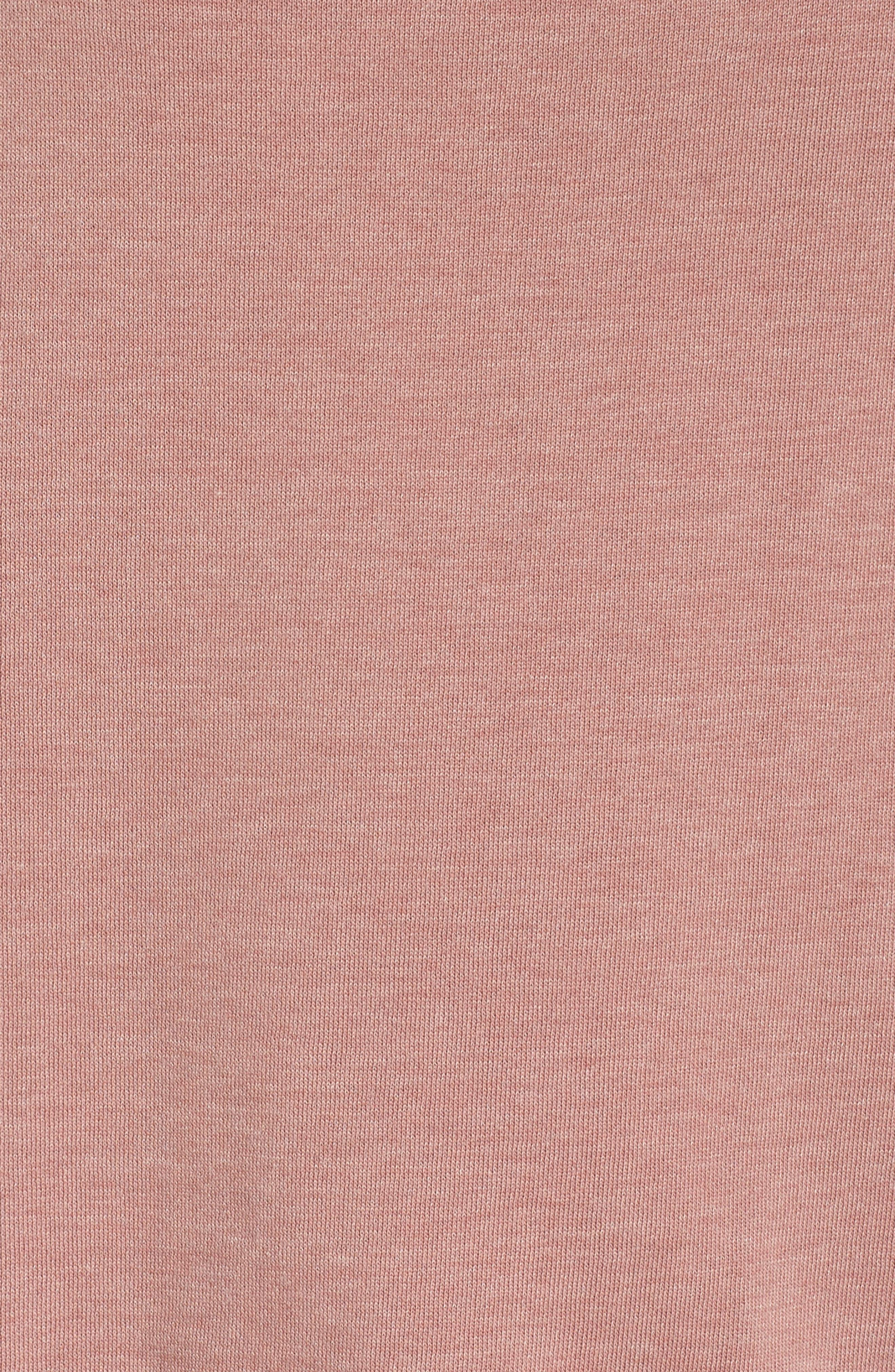 Colder Destroyed Sweatshirt,                             Alternate thumbnail 5, color,                             930