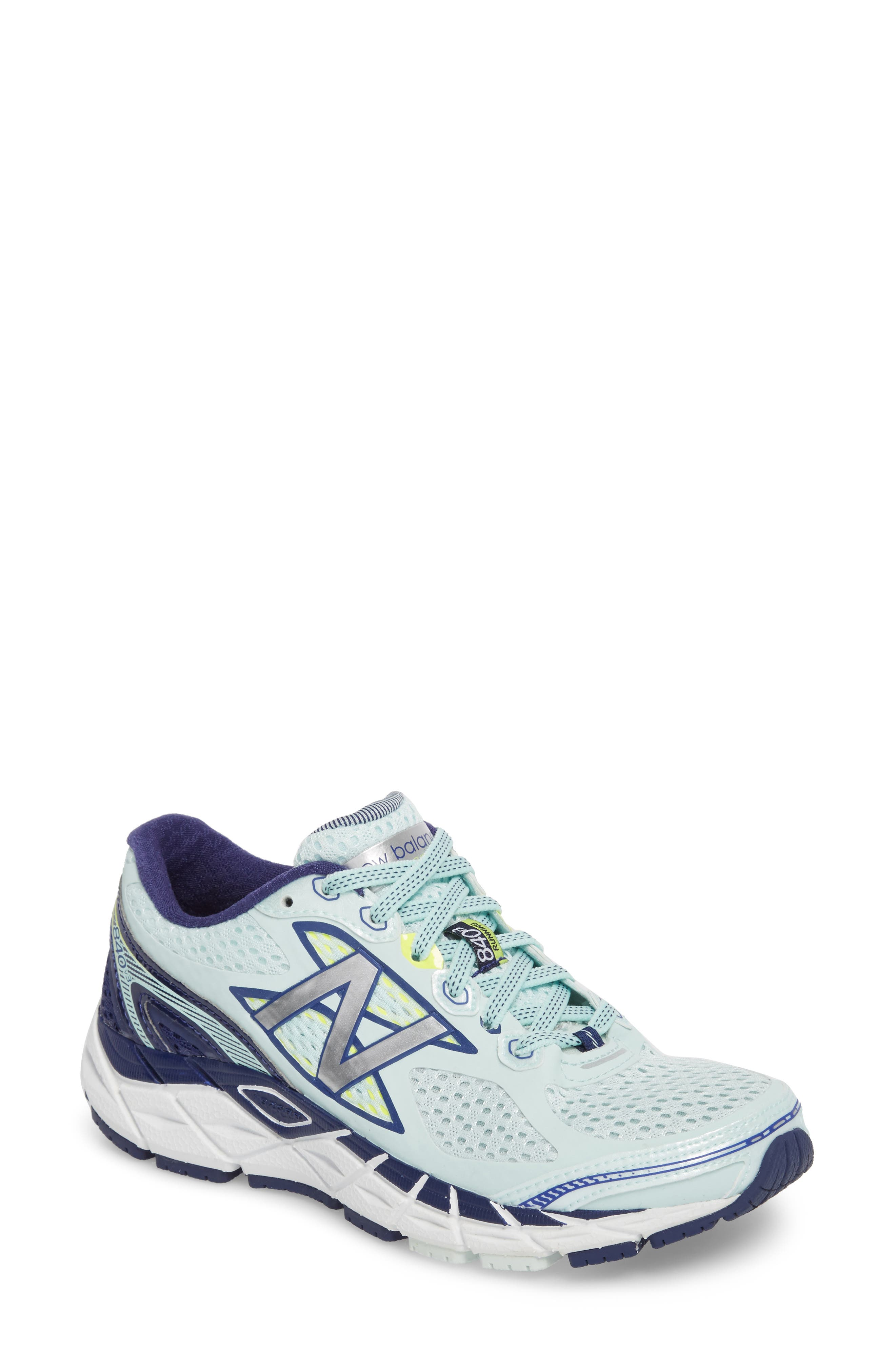 '840v3' Running Shoe,                             Main thumbnail 1, color,                             DROPLET