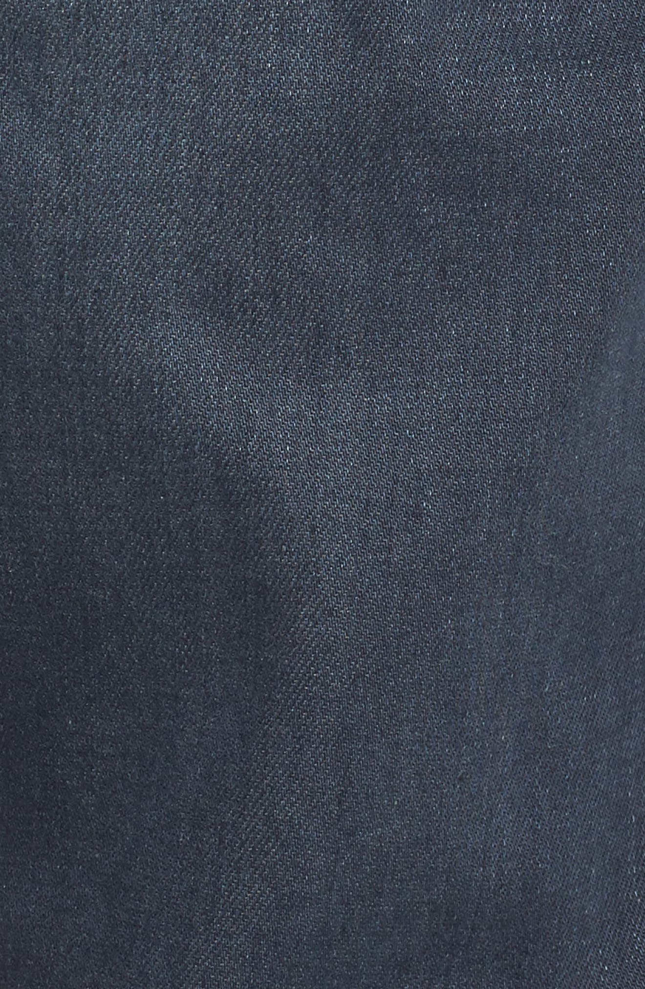 Dylan Skinny Fit Jeans,                             Alternate thumbnail 5, color,