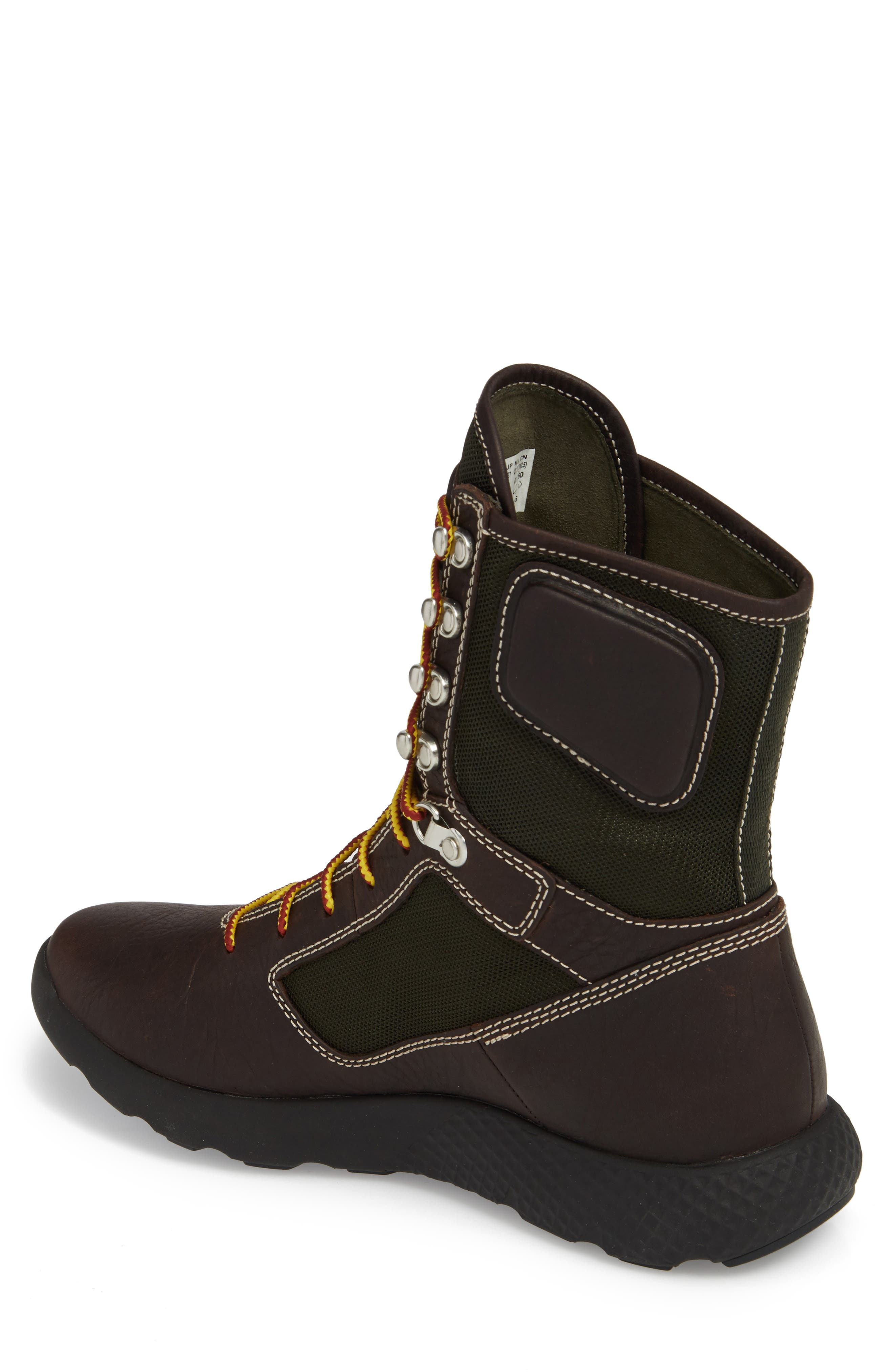 FlyRoam Tactical Boot,                             Alternate thumbnail 2, color,