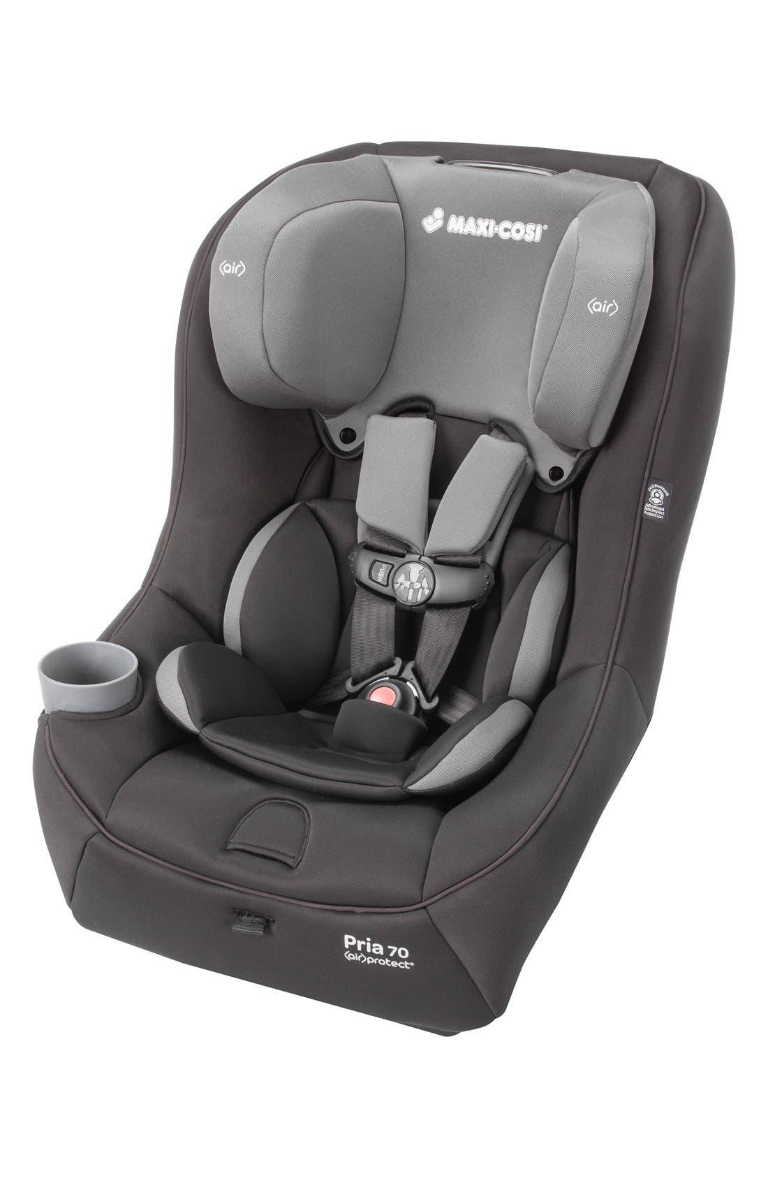 Pria<sup>™</sup> 70 Infant & Toddler Convertible Car Seat,                             Alternate thumbnail 17, color,