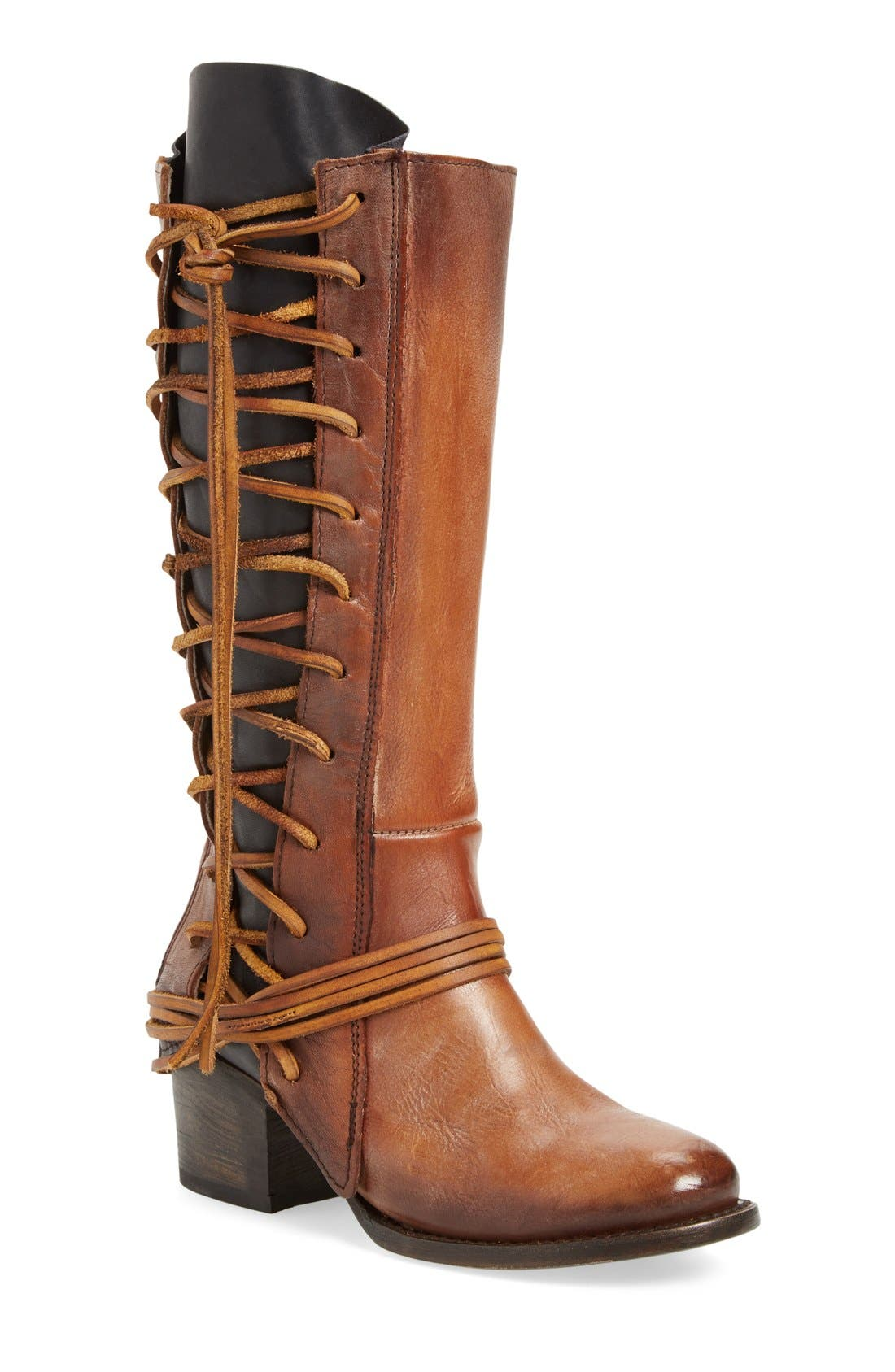 'Cash' Tall Boot,                         Main,                         color, 233