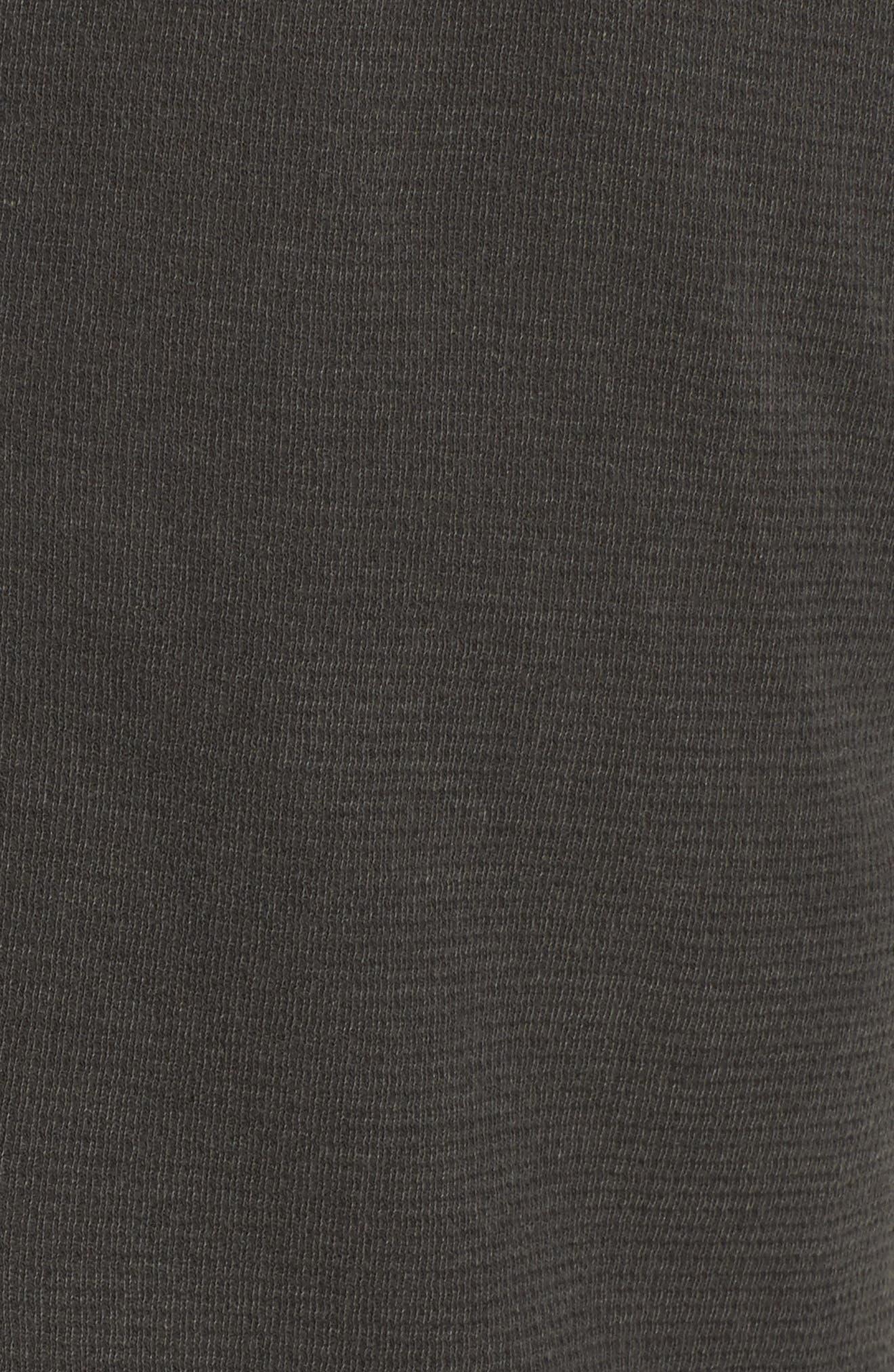 Lace-Up Bib Thermal Top,                             Alternate thumbnail 13, color,