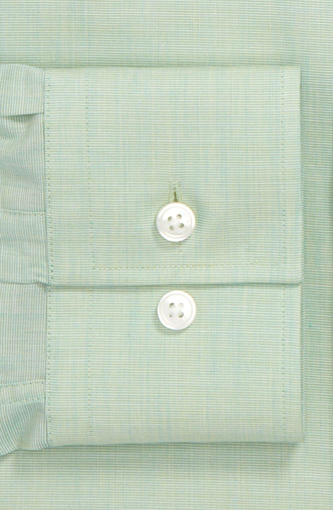 HUGO BOSS Slim Fit Dress Shirt,                             Alternate thumbnail 2, color,                             363