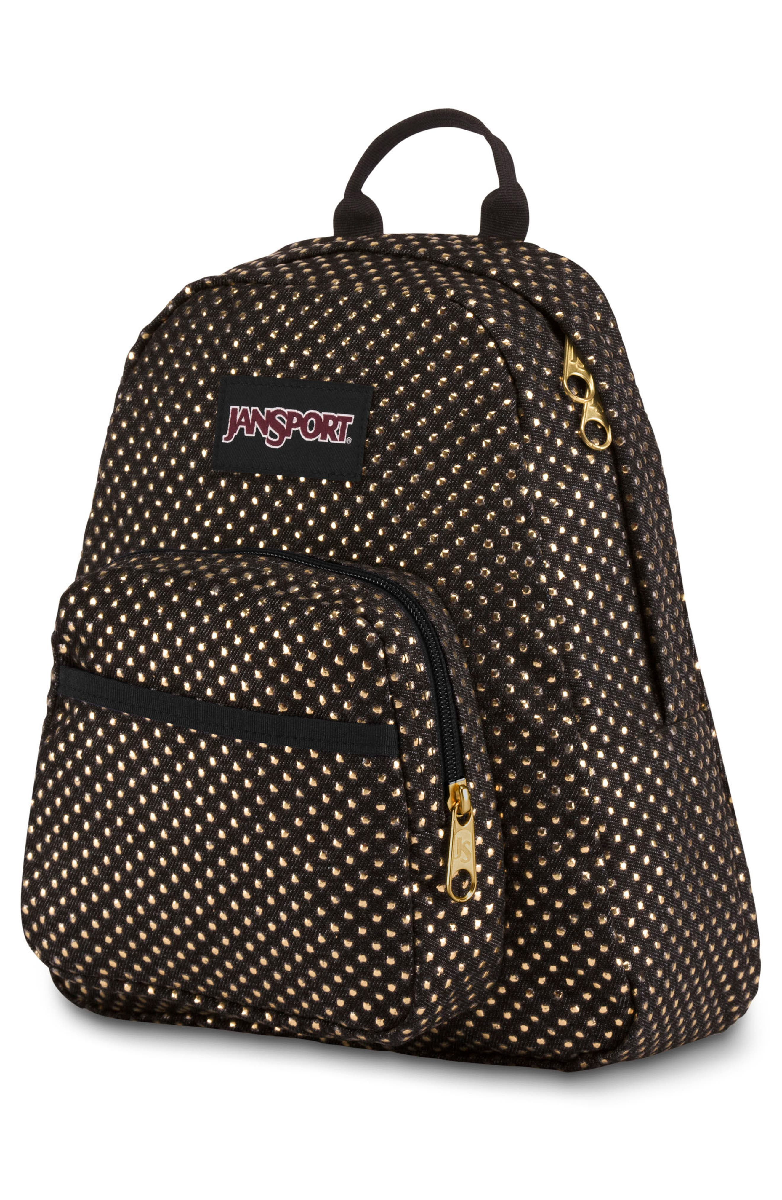Half Pint Backpack,                             Alternate thumbnail 14, color,