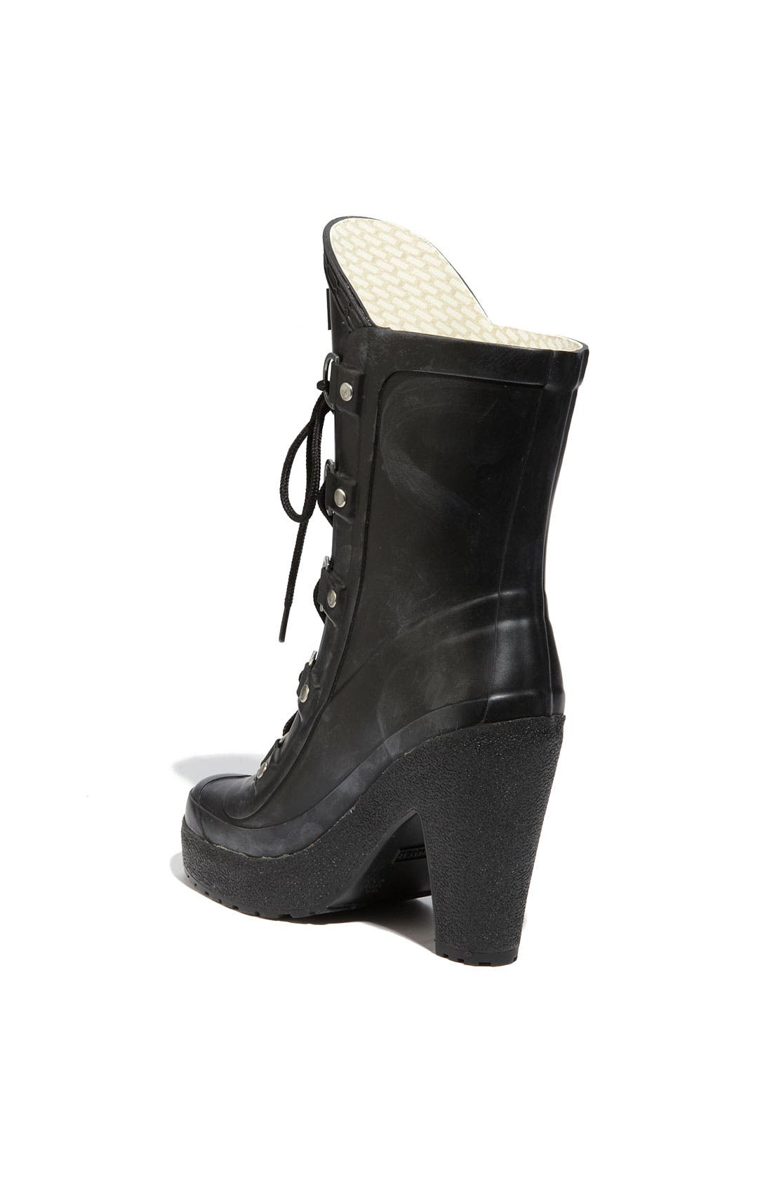 'Gabby' Boot,                             Alternate thumbnail 2, color,                             001