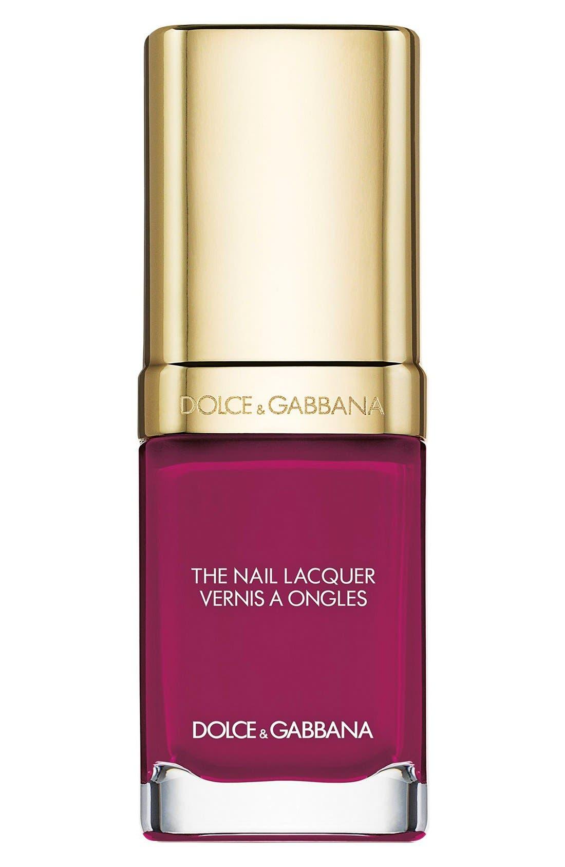 'The Nail Lacquer' Liquid Nail Lacquer,                             Main thumbnail 2, color,
