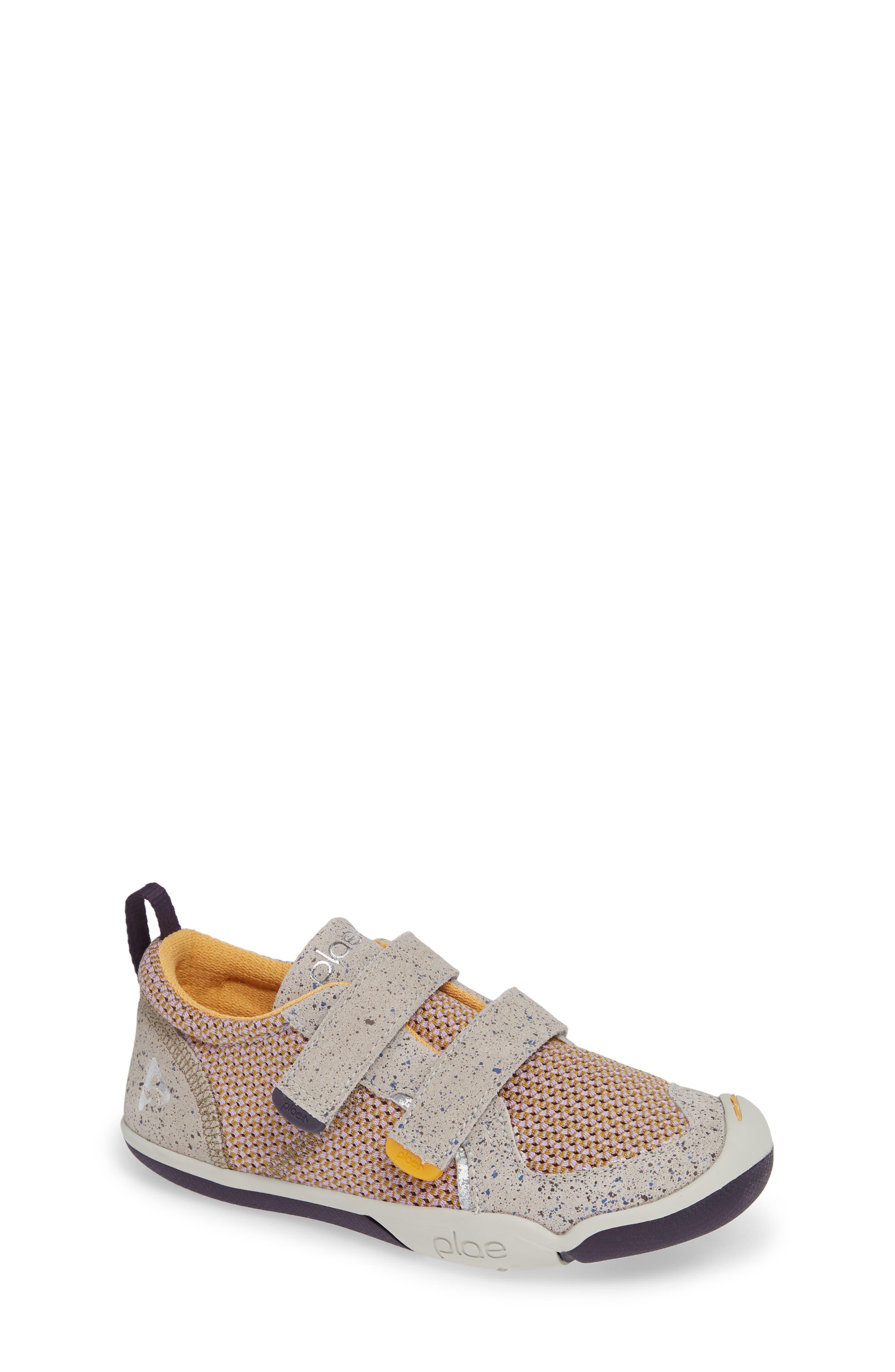 Ty Customizable Sneaker,                         Main,                         color, SANDSTORM