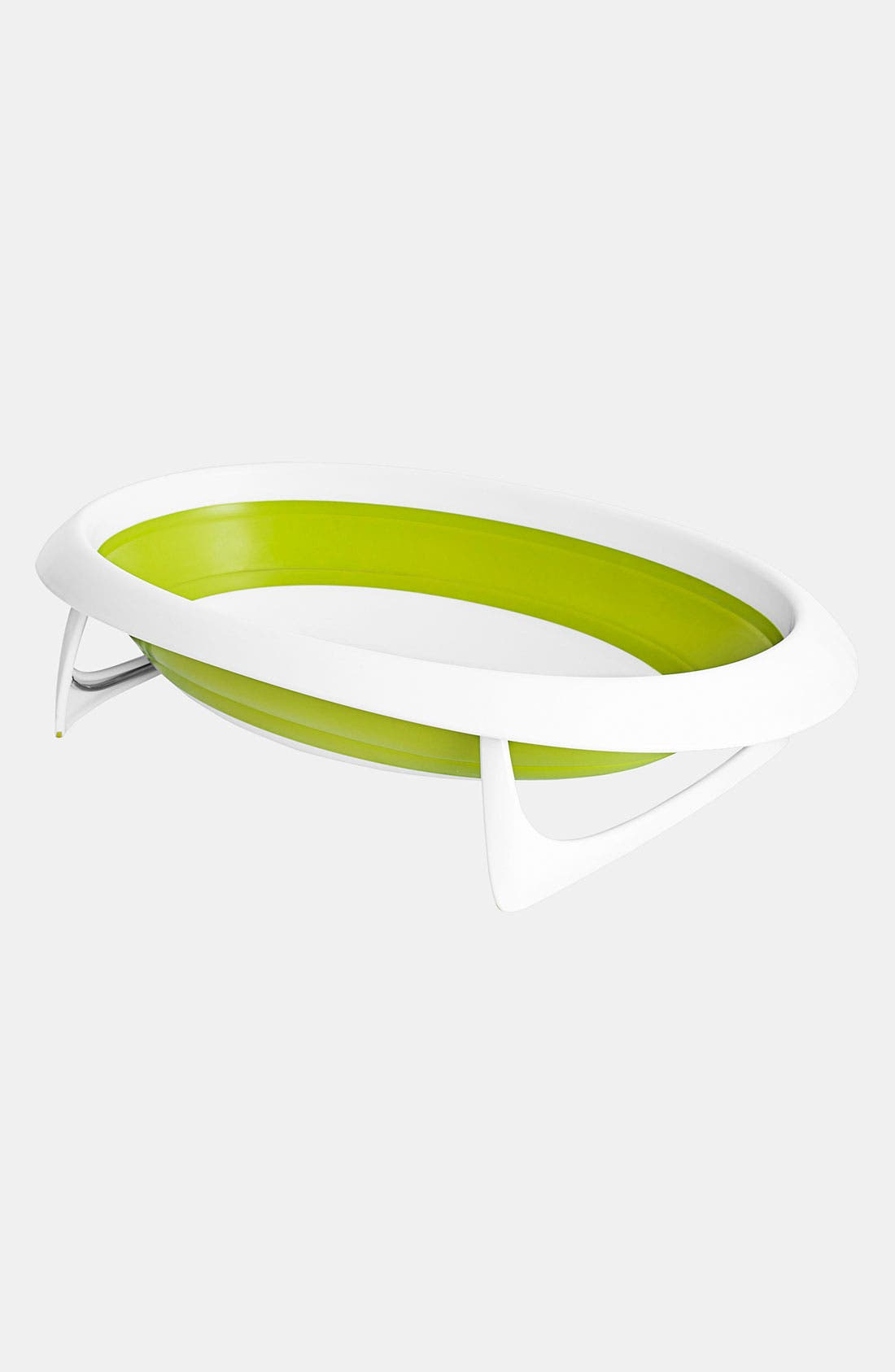 'Naked' Collapsible Bathtub,                         Main,                         color, 300
