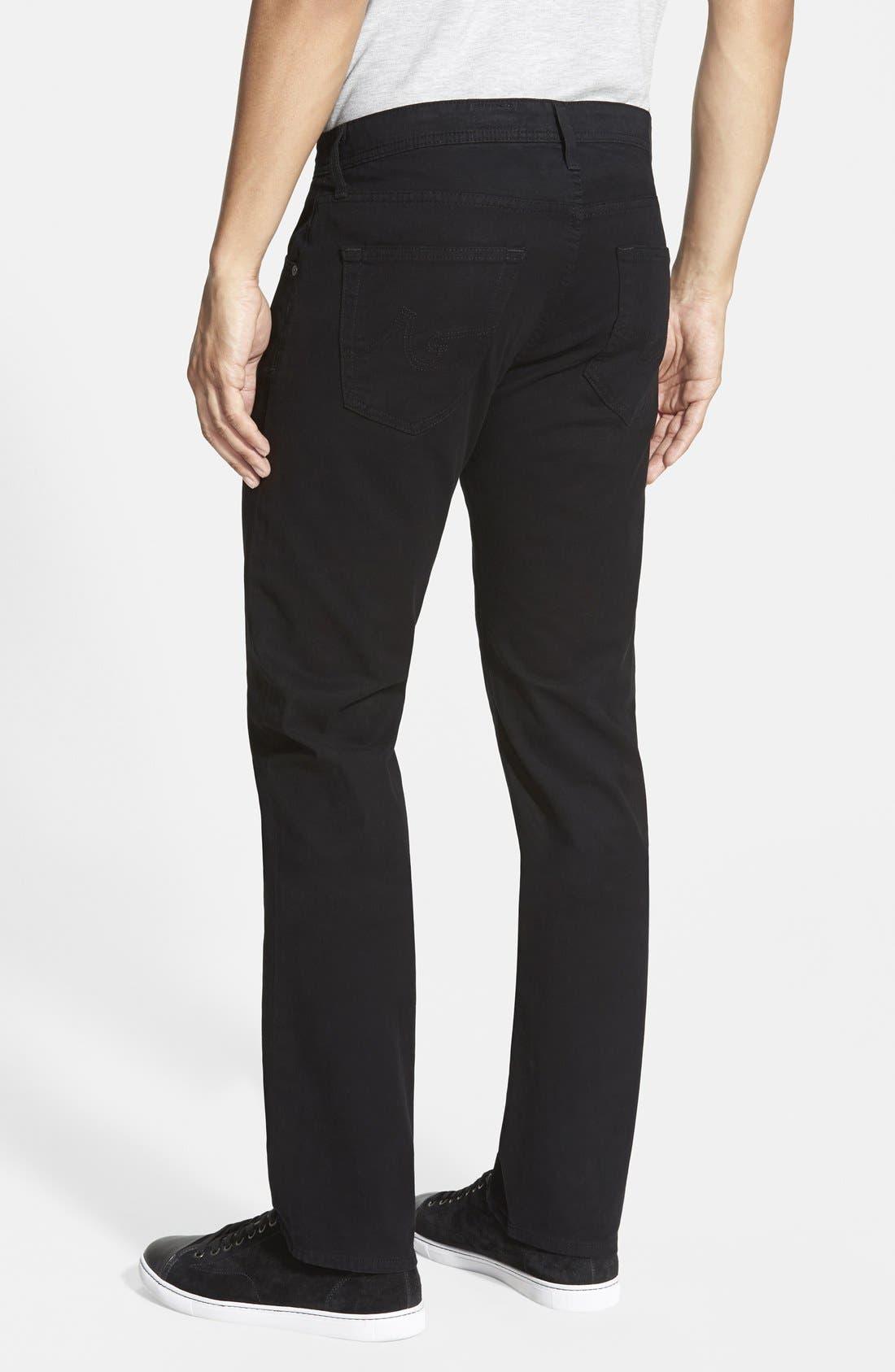 'Matchbox BES' Slim Fit Pants,                             Alternate thumbnail 221, color,