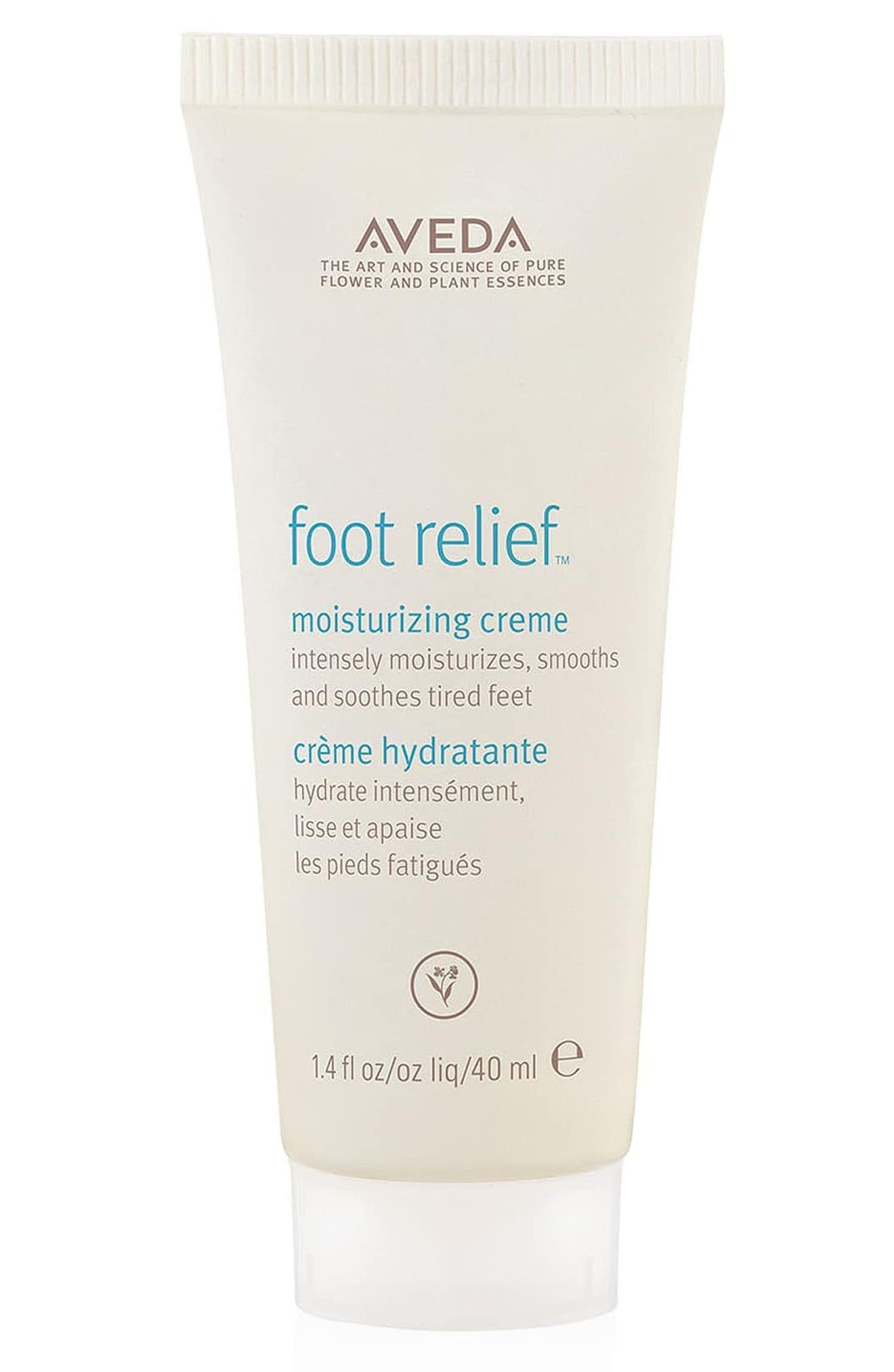 AVEDA,                             foot relief<sup>™</sup> Foot Cream,                             Alternate thumbnail 2, color,                             NO COLOR