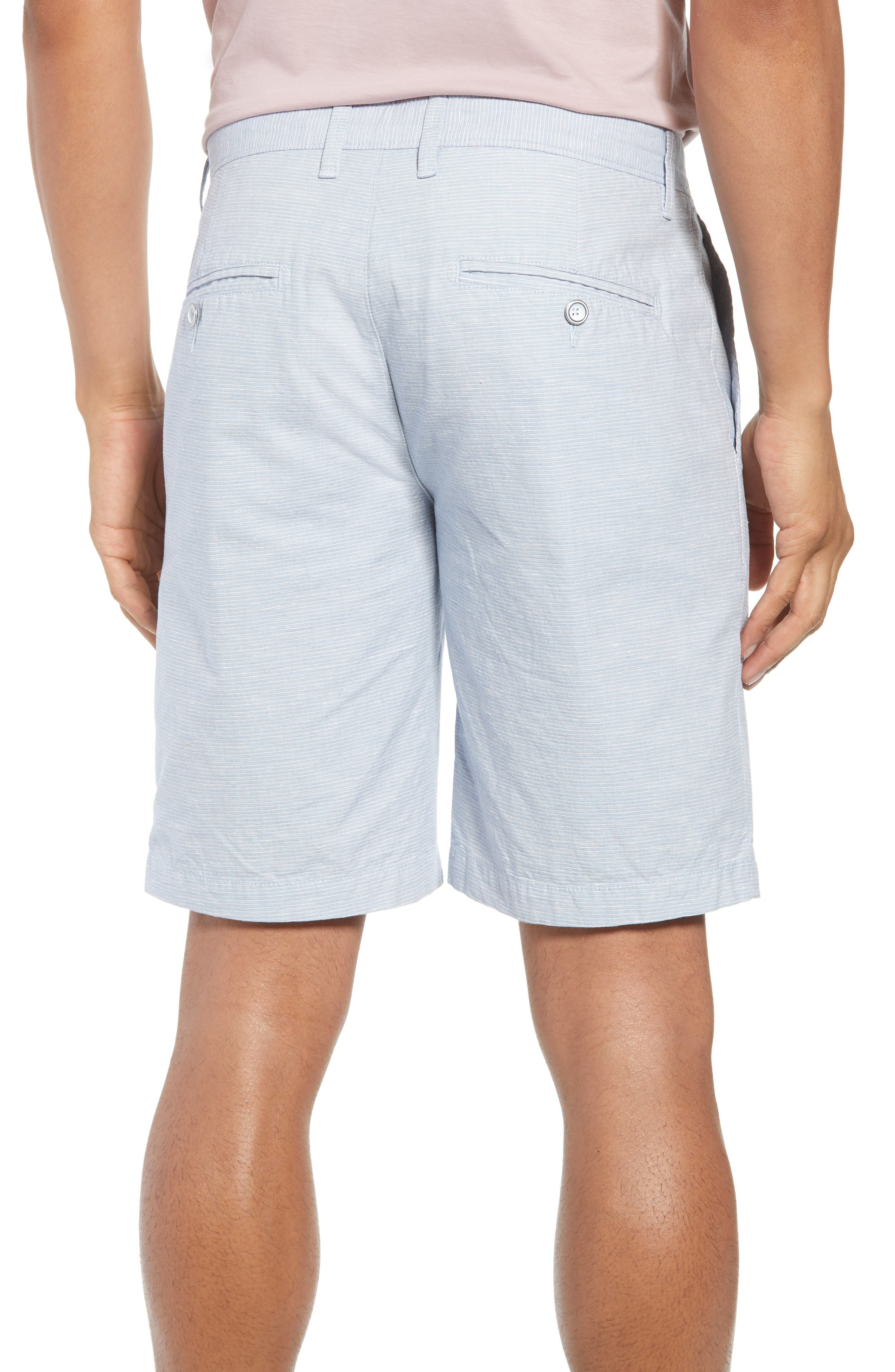 Stoke Valley Shorts,                             Alternate thumbnail 2, color,                             SKY