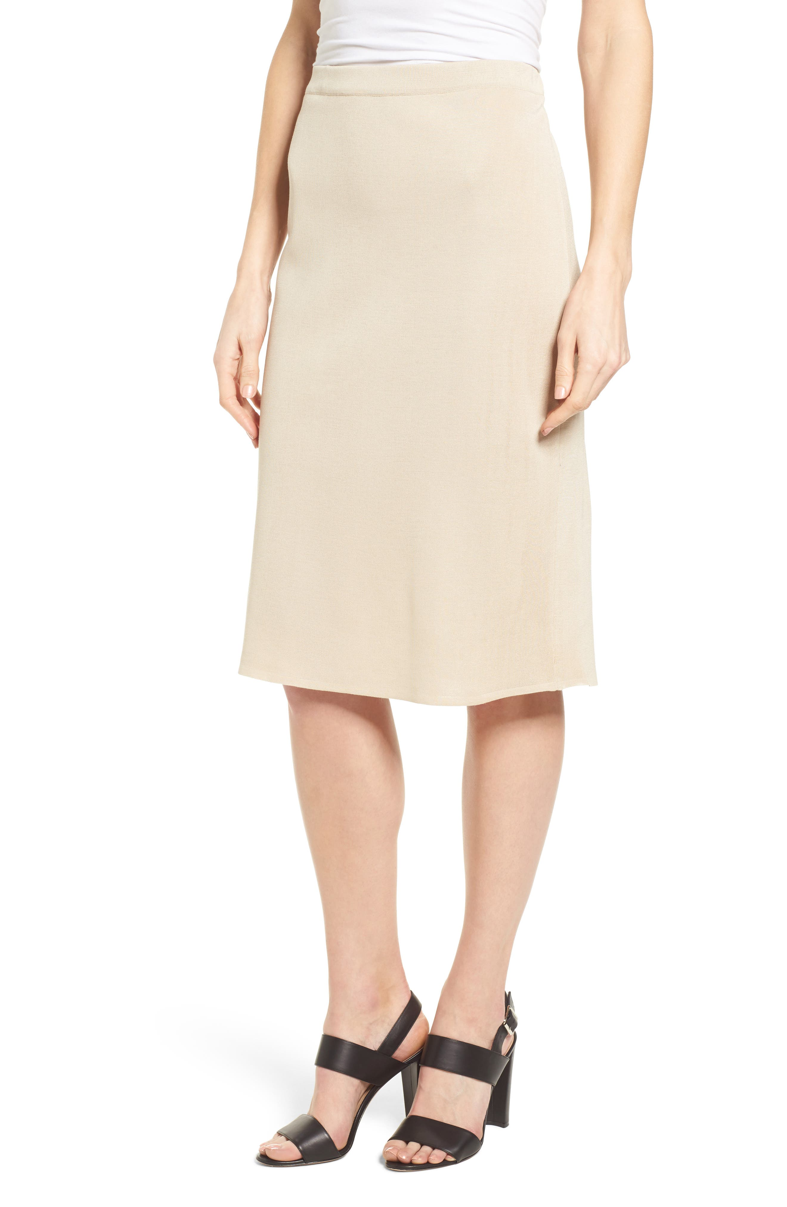 Straight Skirt,                             Main thumbnail 1, color,                             TWIG