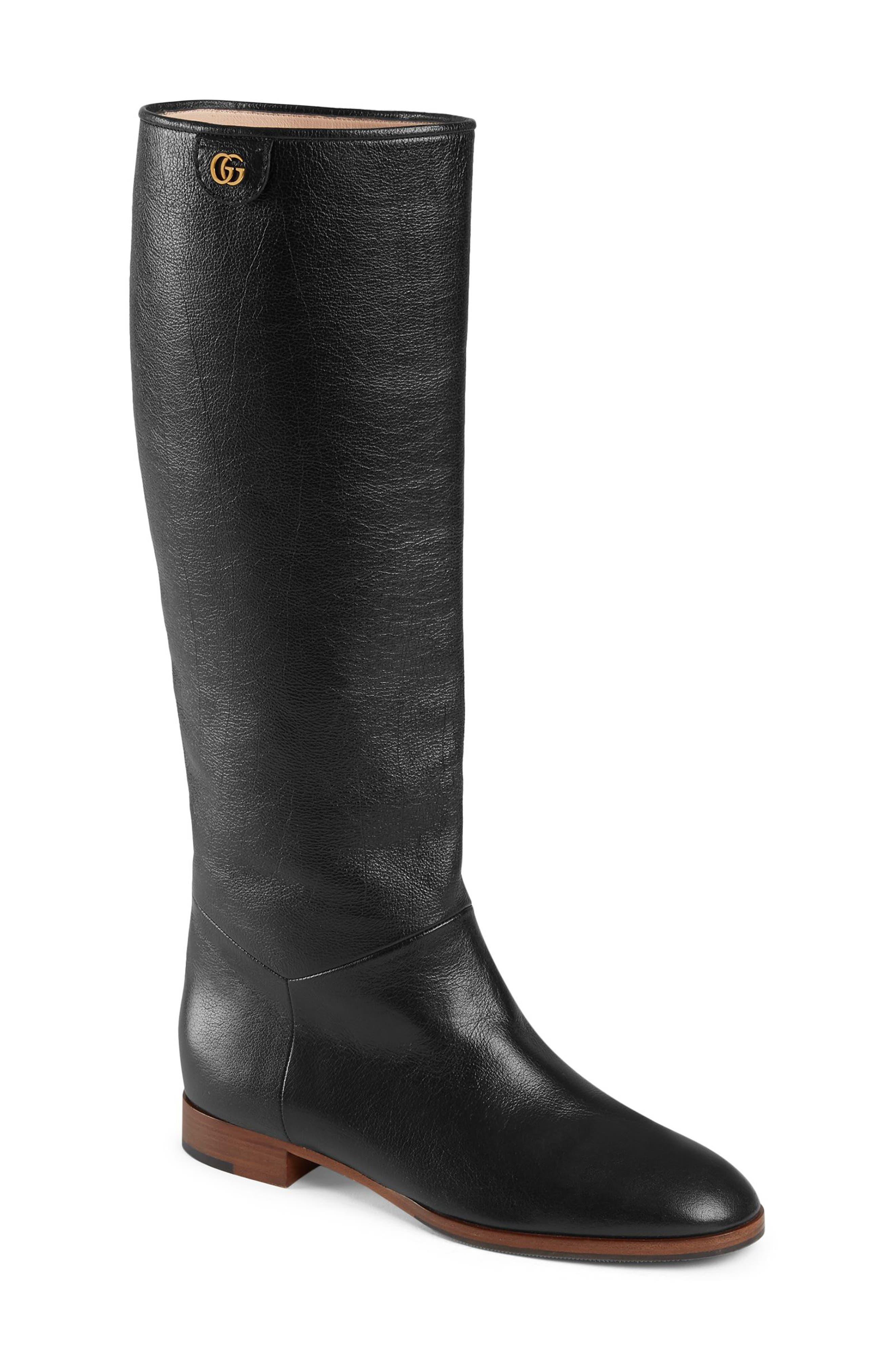 Rebelle Boot,                         Main,                         color, BLACK